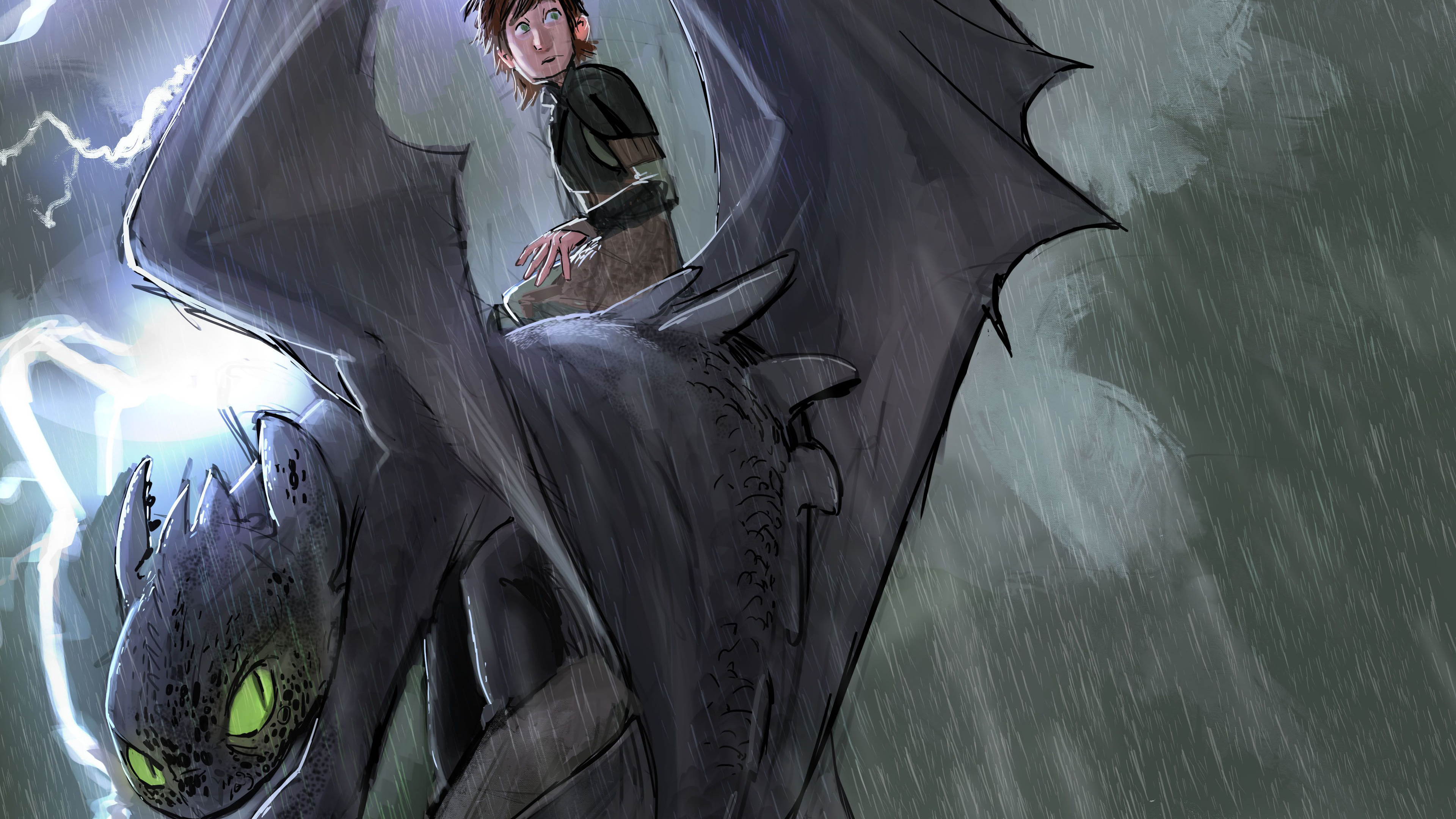how to train your dragon into hidden world sketch art 4k 1555208567 - How To Train Your Dragon Into Hidden World Sketch Art 4k - night fury wallpapers, movies wallpapers, how to train your dragon wallpapers, how to train your dragon the hidden world wallpapers, how to train your dragon 3 wallpapers, artwork wallpapers, animated movies wallpapers, 2019 movies wallpapers