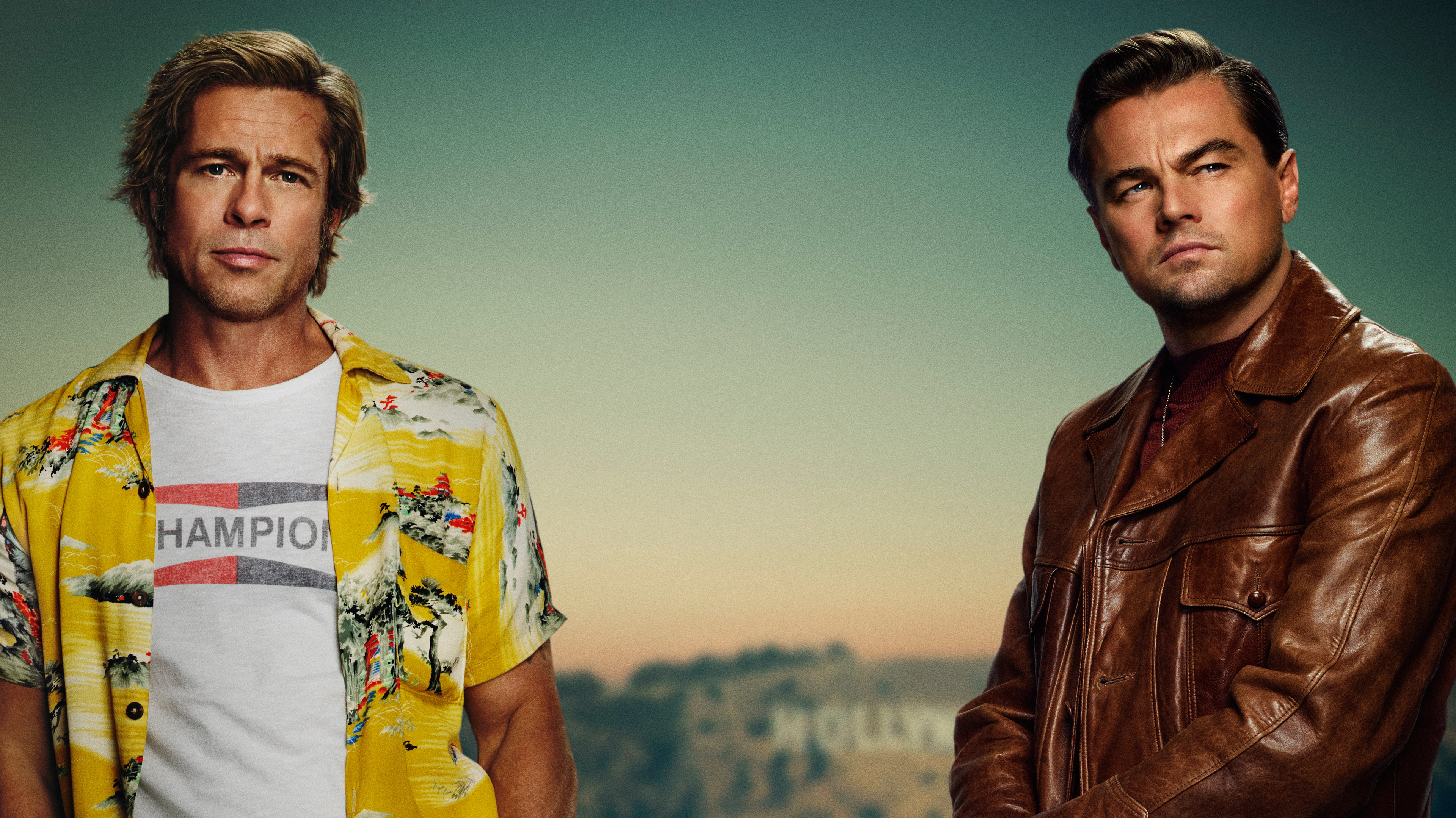 once upon a time in hollywood 2019 4k 1555208408 - Once Upon A Time In Hollywood 2019 4k - once upon a time in hollywood wallpapers, movies wallpapers, leonardo dicaprio wallpapers, hd-wallpapers, brad pitt wallpapers, 4k-wallpapers, 2019 movies wallpapers