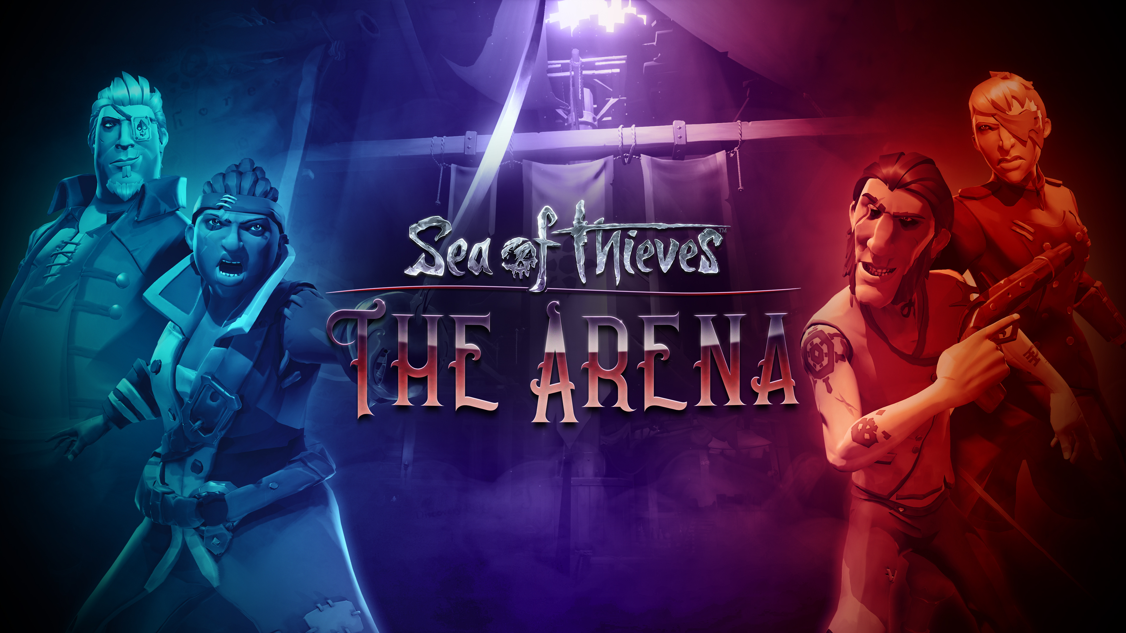 sea of thieves first arena 4k 1555207698 - Sea Of Thieves First Arena 4k - xbox games wallpapers, sea of thieves wallpapers, pc games wallpapers, hd-wallpapers, games wallpapers, 4k-wallpapers, 2019 games wallpapers