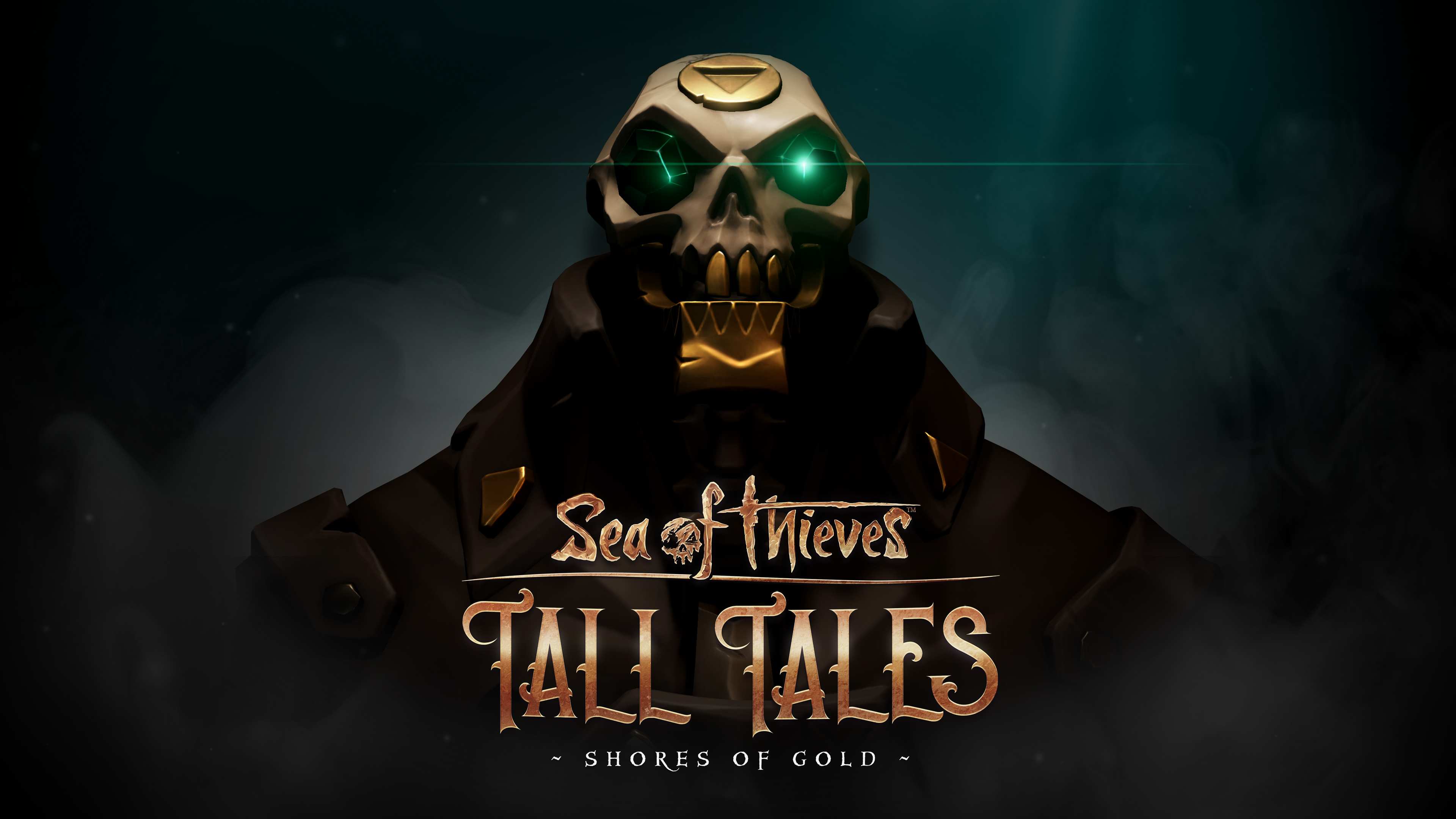 Wallpaper 4k Sea Of Thieves Tall Tales 4k 2019 Games Wallpapers