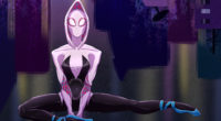 spider gwen artwork 4k 1556184986 200x110 - Spider Gwen Artwork 4k - superheroes wallpapers, spiderman into the spider verse wallpapers, hd-wallpapers, gwen stacy wallpapers, digital art wallpapers, deviantart wallpapers, artwork wallpapers, artist wallpapers, 4k-wallpapers