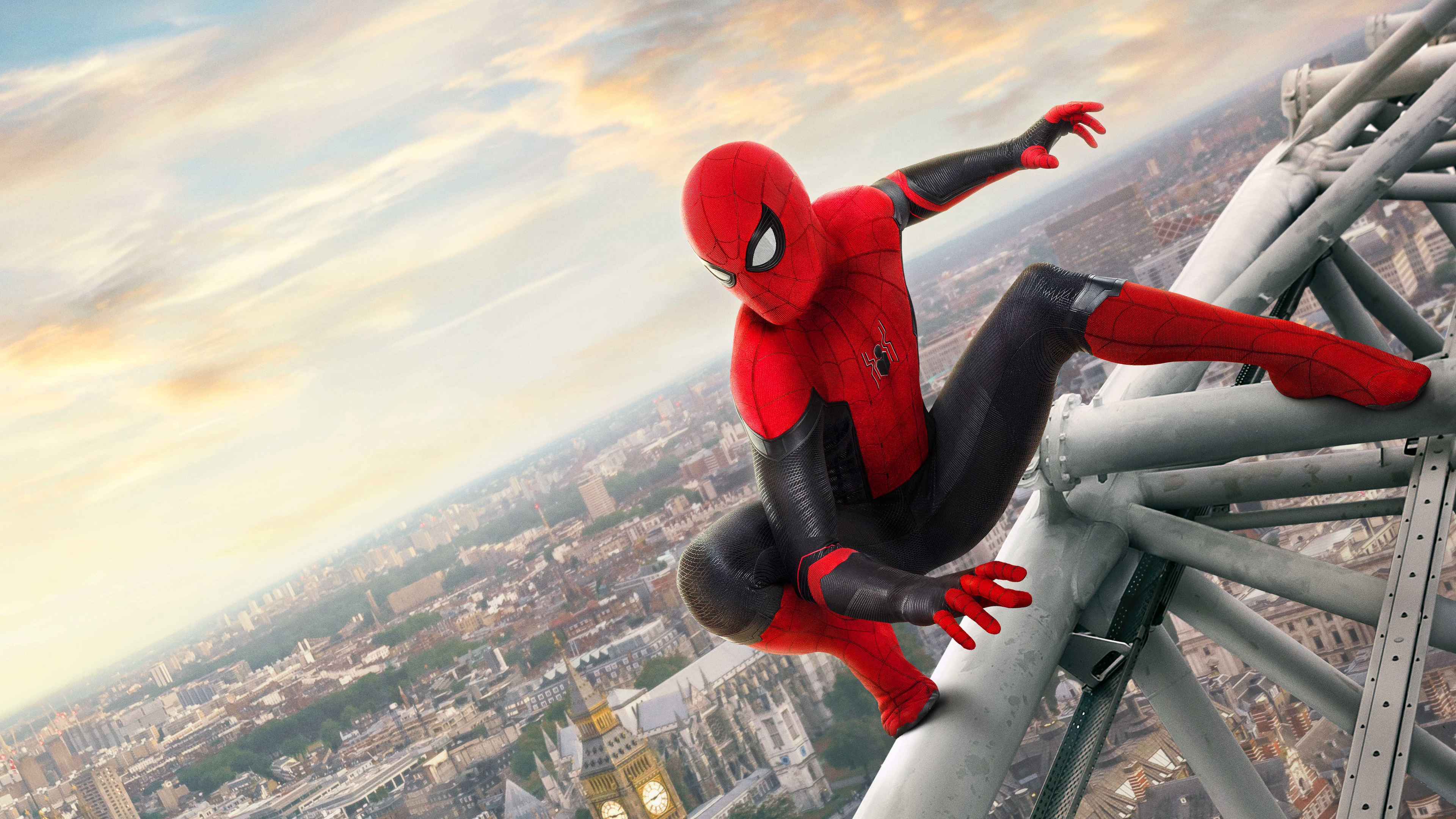spider man far from home 2019 4k 1555209063 - Spider Man Far From Home 2019 4k - tom holland wallpapers, superheroes wallpapers, spiderman wallpapers, spiderman far from home wallpapers, movies wallpapers, hd-wallpapers, 4k-wallpapers, 2019 movies wallpapers