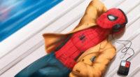 spider man listening to music 4k 1555206602 200x110 - Spider Man Listening To Music 4k - superheroes wallpapers, spiderman wallpapers, hd-wallpapers, digital art wallpapers, behance wallpapers, artwork wallpapers, artist wallpapers, 4k-wallpapers