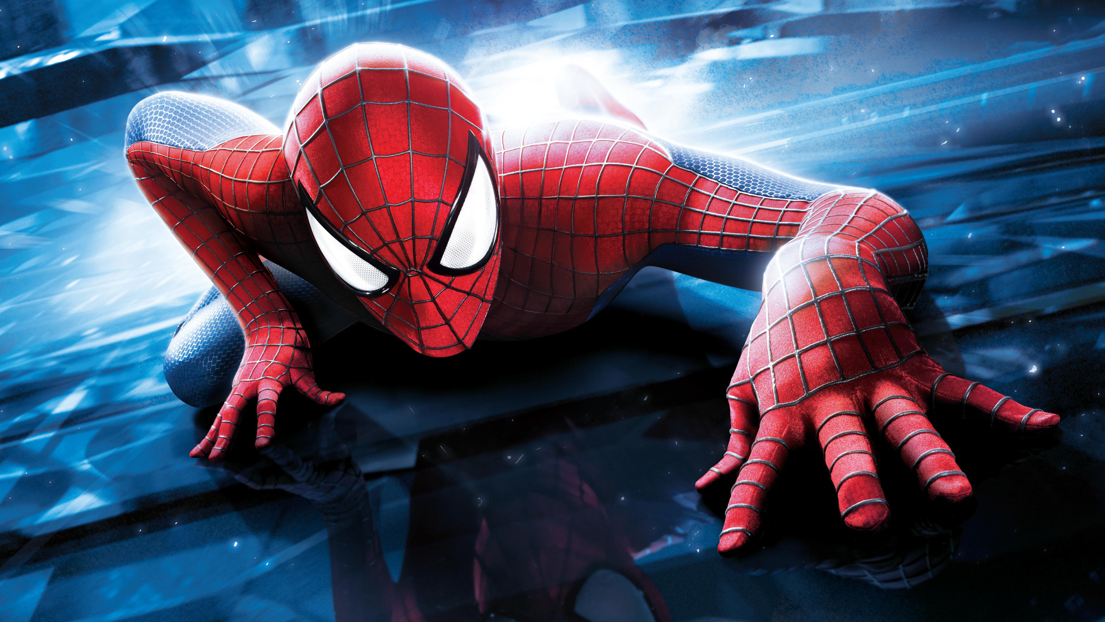 spiderman 4k 2019 1556184863 - Spiderman 4k 2019 - superheroes wallpapers, spiderman wallpapers, hd-wallpapers, 5k wallpapers, 4k-wallpapers