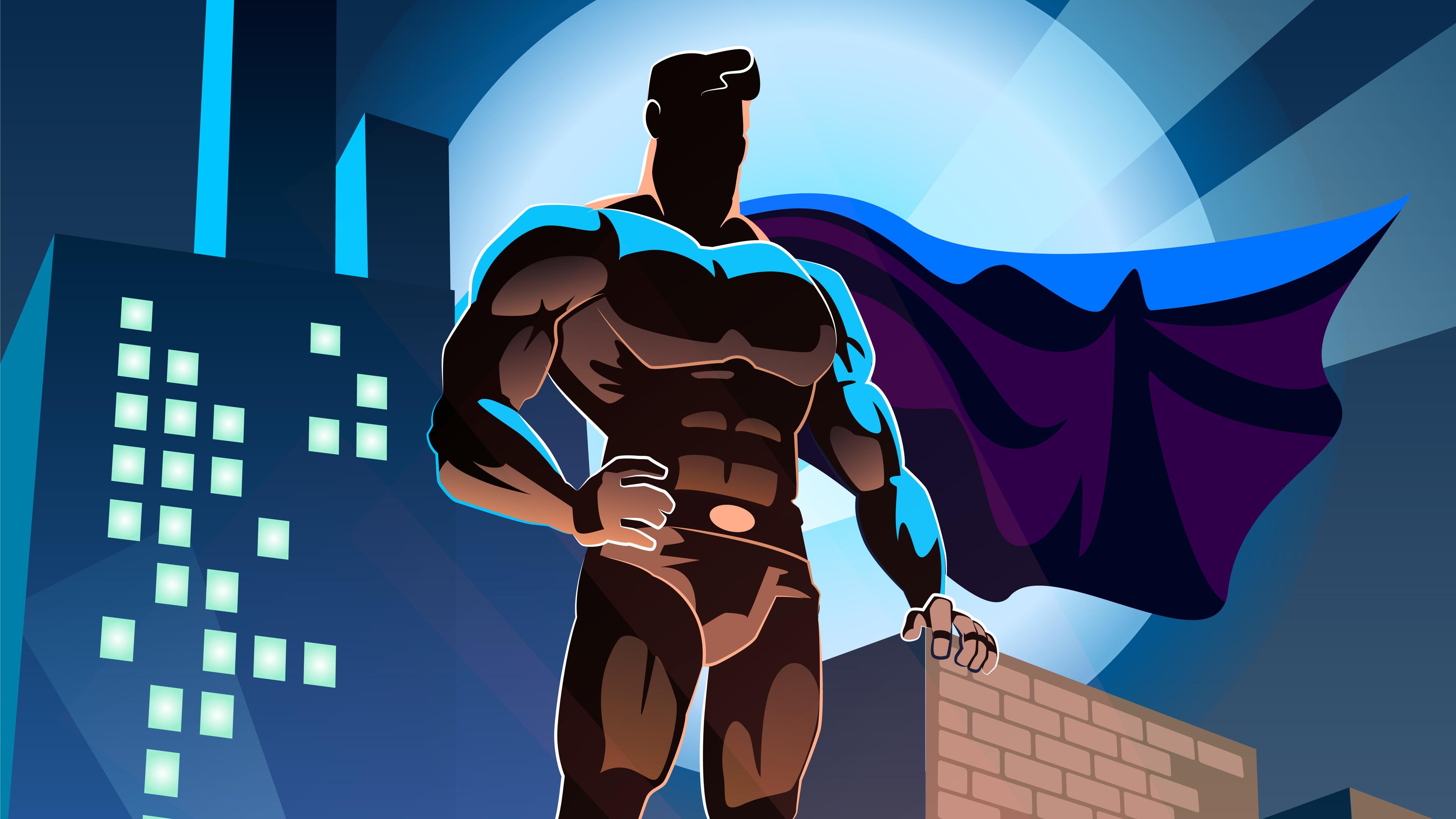 super hero 4k 1555206624 - Super Hero 4k - superheroes wallpapers, hd-wallpapers, artwork wallpapers, 5k wallpapers, 4k-wallpapers