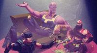 thanos kratos 4k 1554244764 200x110 - Thanos Kratos 4k - thanos-wallpapers, superheroes wallpapers, kratos wallpapers, hd-wallpapers, digital art wallpapers, behance wallpapers, artwork wallpapers, art wallpapers, 4k-wallpapers