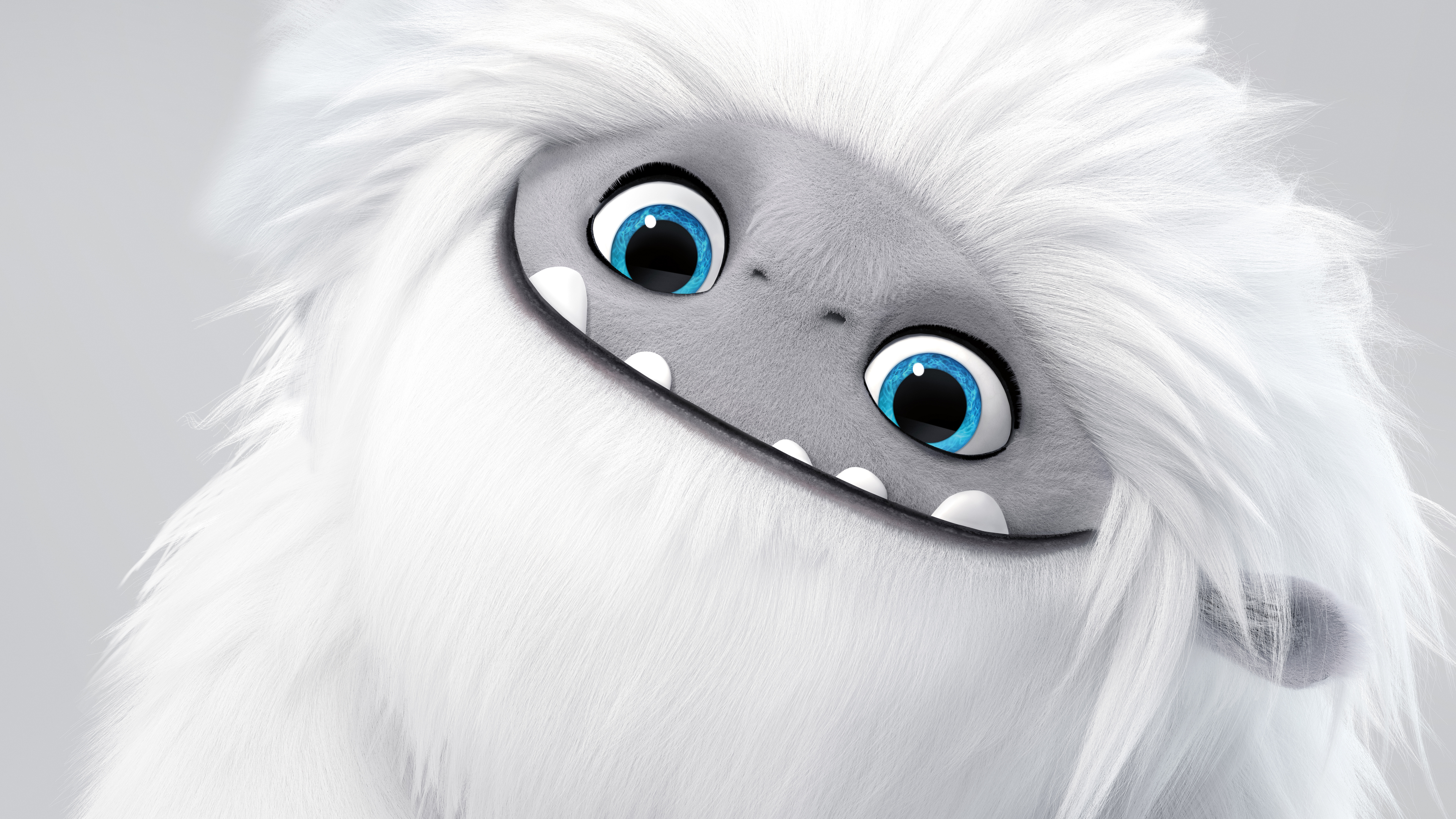 abominable 2019 4k 1558219738 - Abominable 2019 4k - hd-wallpapers, animated movies wallpapers, abominable wallpapers, 4k-wallpapers, 2019 movies wallpapers