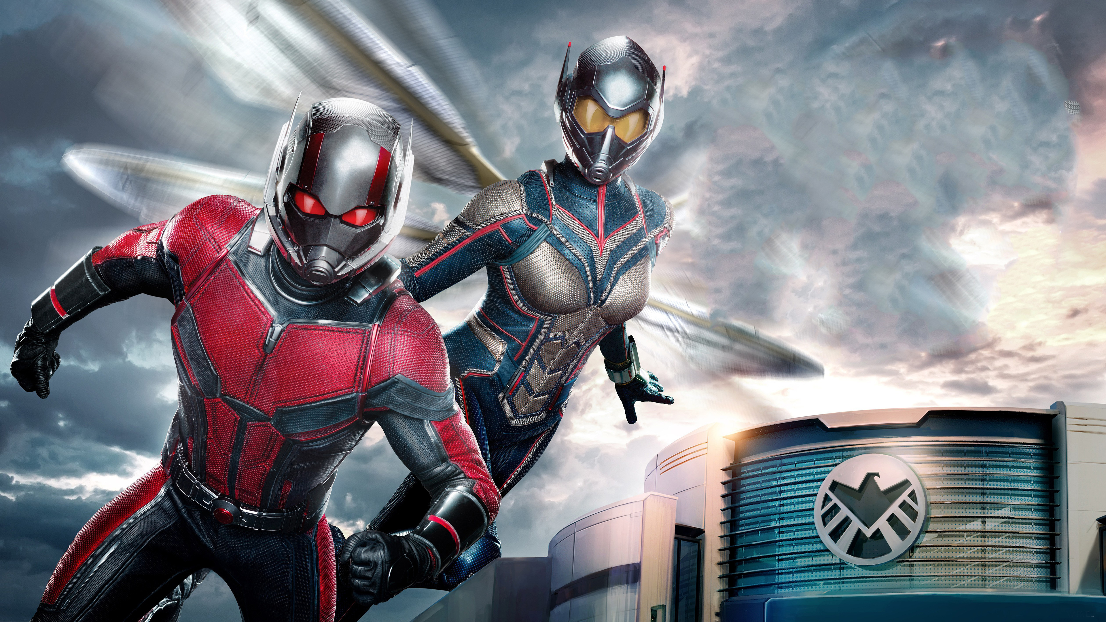 ant man and the wasp 4k 1558220086 - Ant Man And The Wasp 4k - poster wallpapers, movies wallpapers, hd-wallpapers, ant man wallpapers, ant man and the wasp wallpapers, 4k-wallpapers, 2018-movies-wallpapers