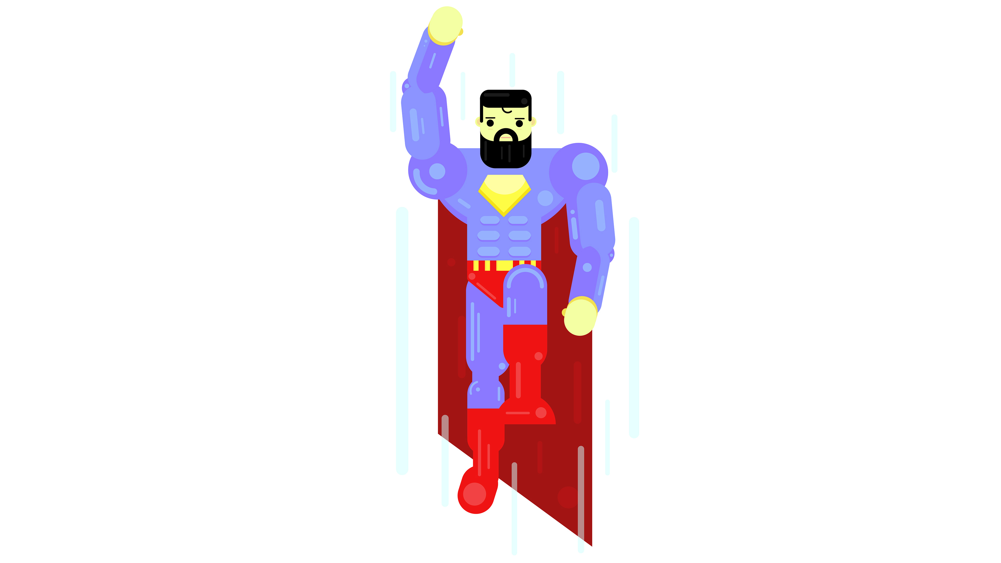 arab superman 4k 1557260290 - Arab Superman 4k - superman wallpapers, superheroes wallpapers, hd-wallpapers, behance wallpapers, 4k-wallpapers