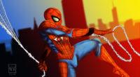 art spiderman 5k 1557260477 200x110 - Art Spiderman 5k - superheroes wallpapers, spiderman wallpapers, hd-wallpapers, digital art wallpapers, artwork wallpapers, art wallpapers, 4k-wallpapers
