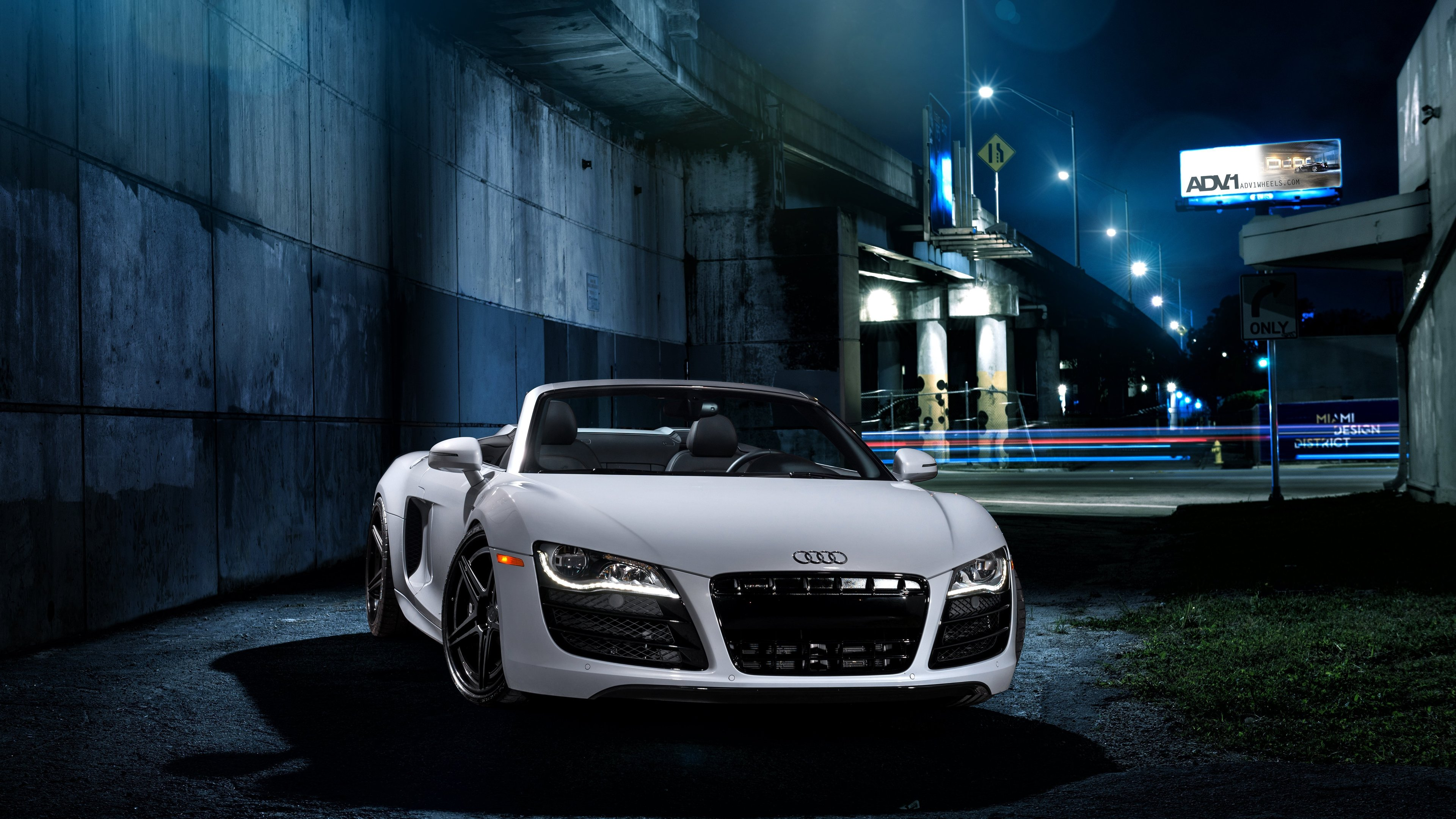 audi r8 rfx7 brushed titanium 4k 1557260930 - Audi R8 RFX7 Brushed Titanium 4k - hd-wallpapers, cars wallpapers, audi wallpapers, audi r8 wallpapers, 5k wallpapers, 4k-wallpapers, 2019 cars wallpapers