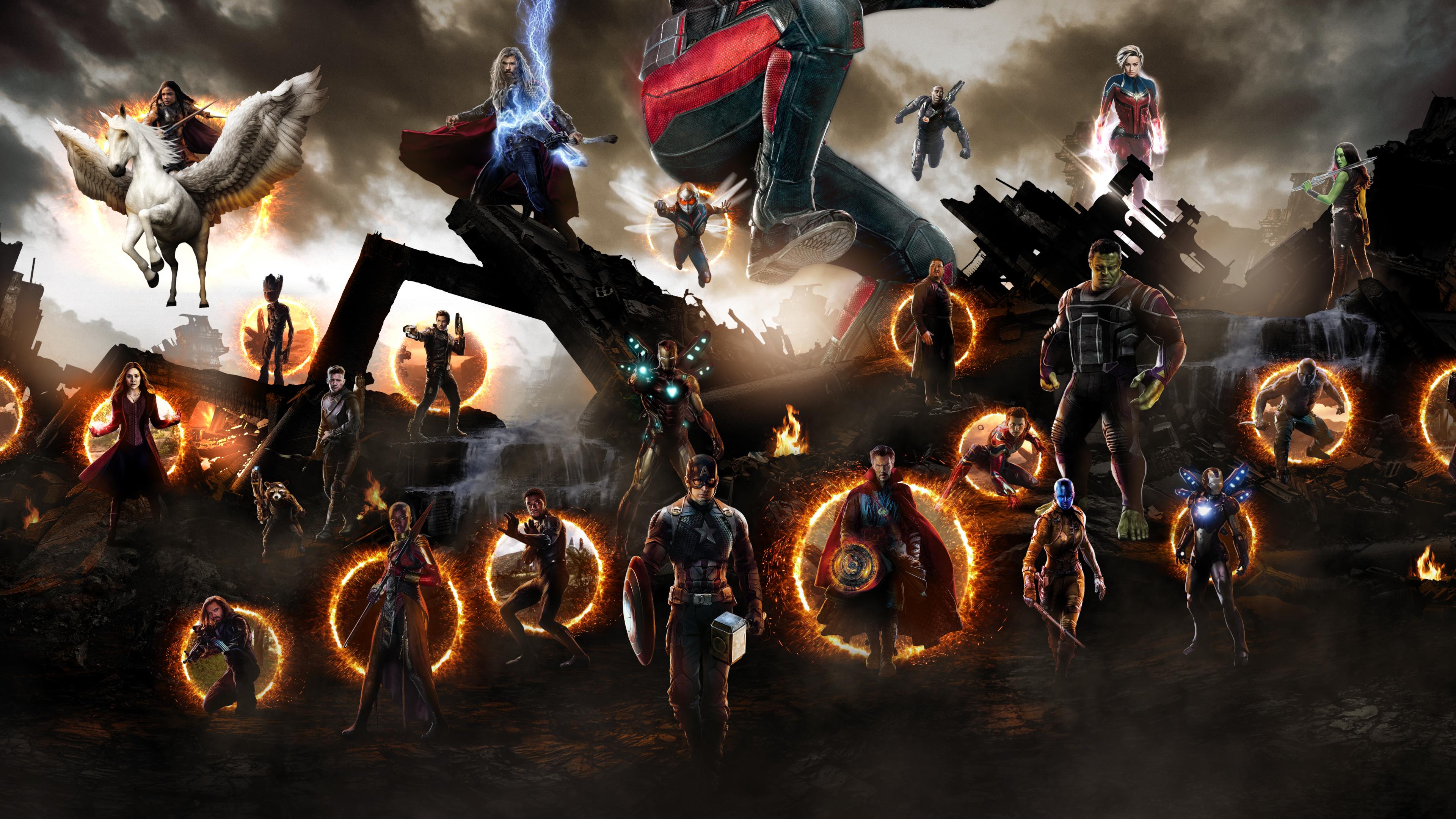 avengers endgame final battle scene 4k 1558220210 - Avengers Endgame Final Battle Scene 4k - superheroes wallpapers, movies wallpapers, hd-wallpapers, deviantart wallpapers, avengers endgame wallpapers, artwork wallpapers, 4k-wallpapers, 2019 movies wallpapers