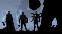 avengers endgame minimal illustration 4k 1557260459 200x110 - Avengers Endgame Minimal Illustration 4k - movies wallpapers, hd-wallpapers, behance wallpapers, avengers endgame wallpapers, artwork wallpapers, 2019 movies wallpapers