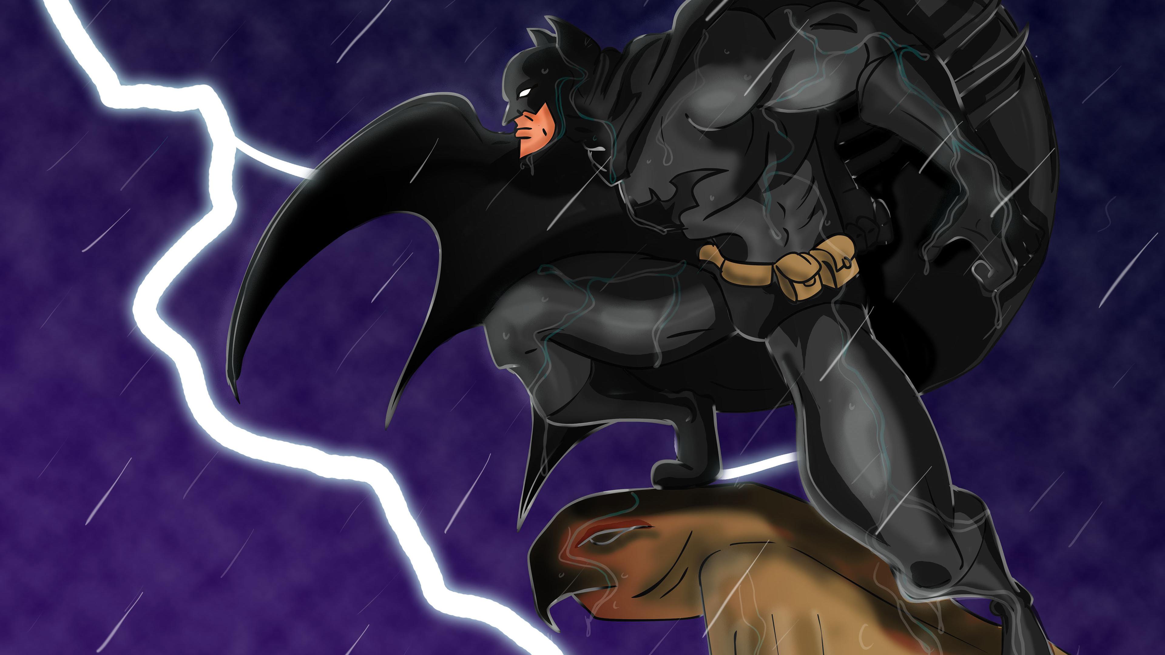 batman dark knight new 4k 1557260298 - Batman Dark Knight New 4k - superheroes wallpapers, hd-wallpapers, digital art wallpapers, behance wallpapers, batman wallpapers, artwork wallpapers, 4k-wallpapers