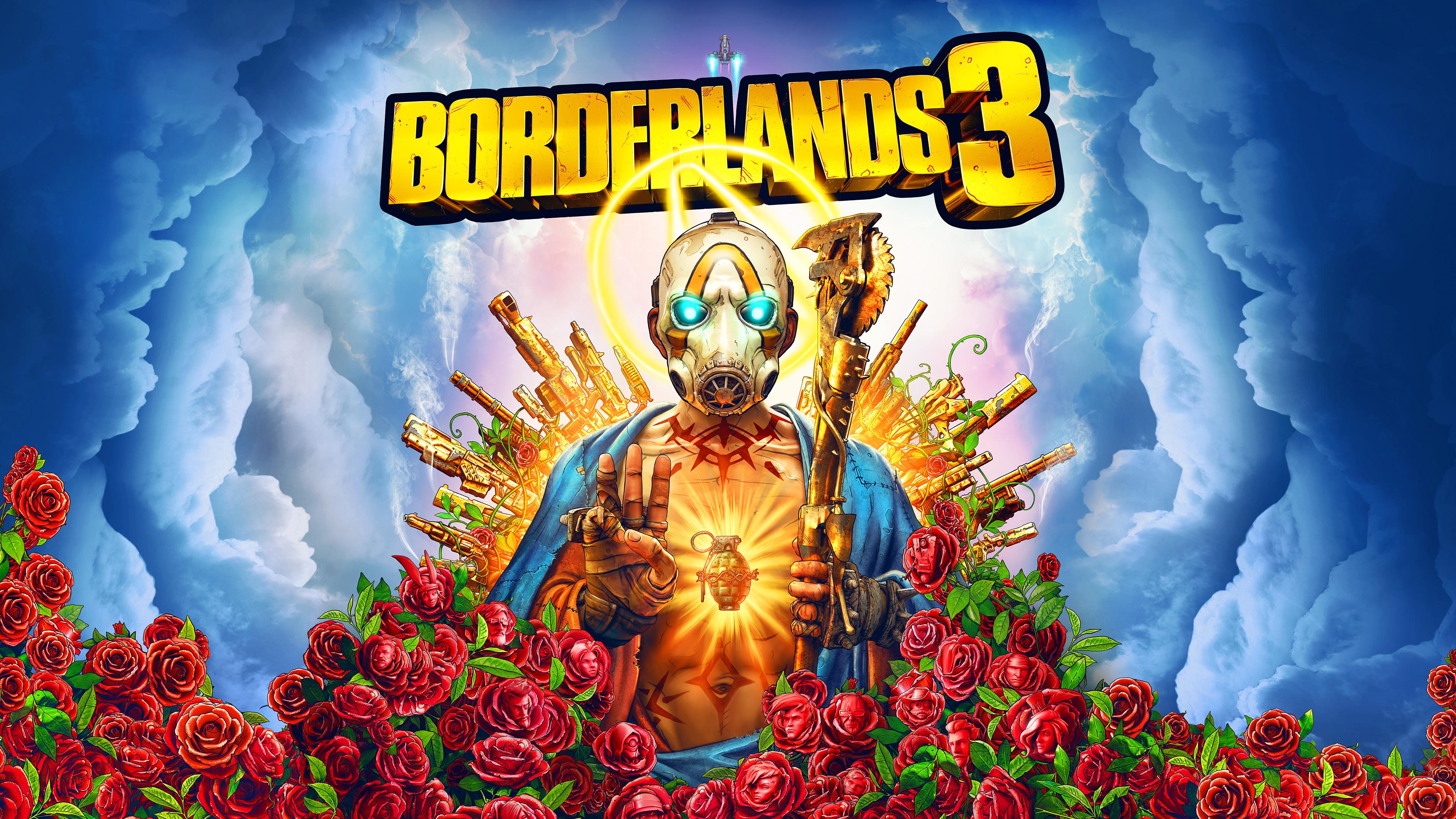 borderlands 3 poster 2019 1558221124 - Borderlands 3 Poster 2019 - poster wallpapers, hd-wallpapers, games wallpapers, borderlands 3 wallpapers, 4k-wallpapers