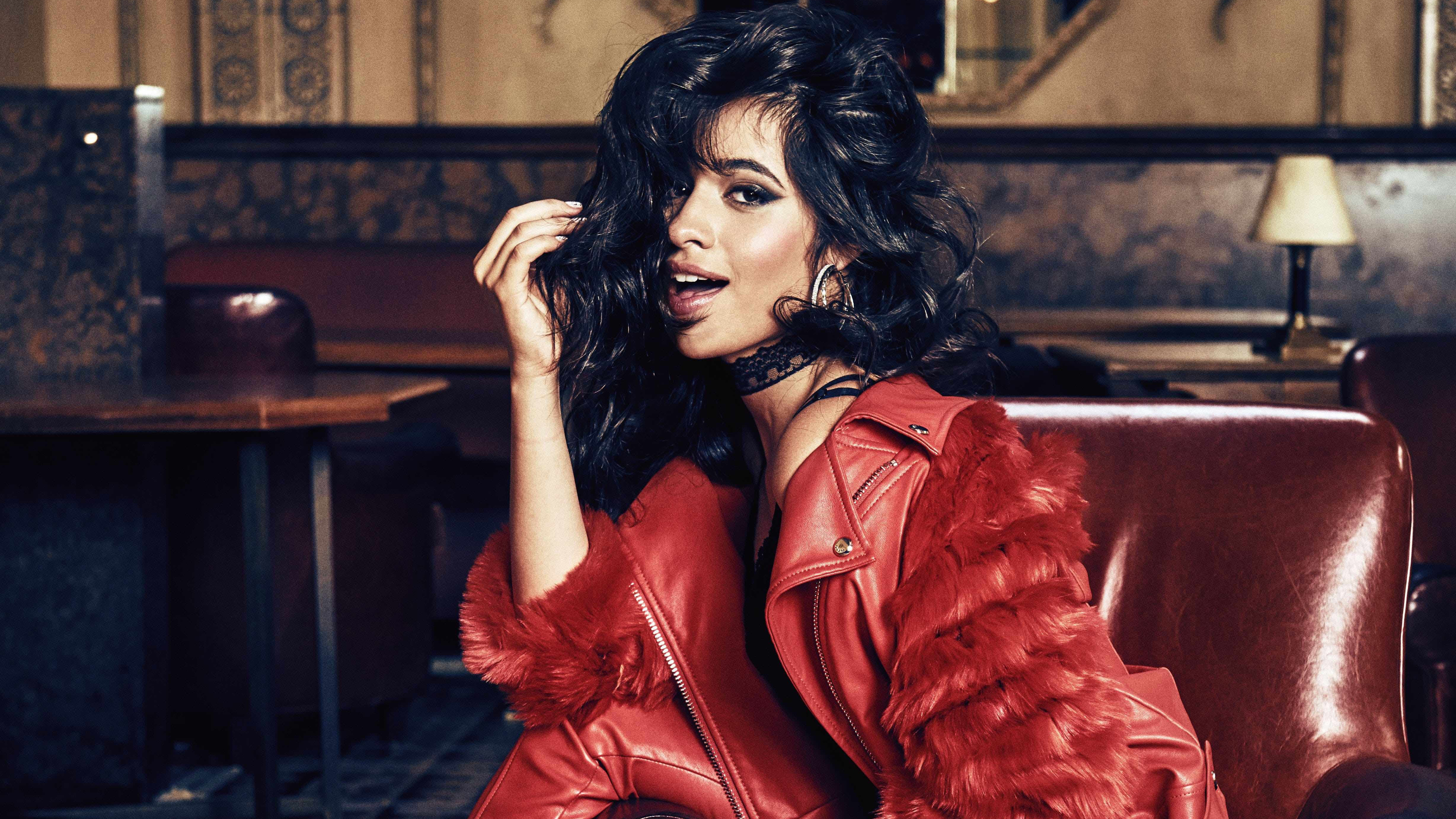camila cabello 2019 4k 1558220643 - Camila Cabello 2019 4k - singer wallpapers, music wallpapers, hd-wallpapers, girls wallpapers, celebrities wallpapers, camila cabello wallpapers, 4k-wallpapers