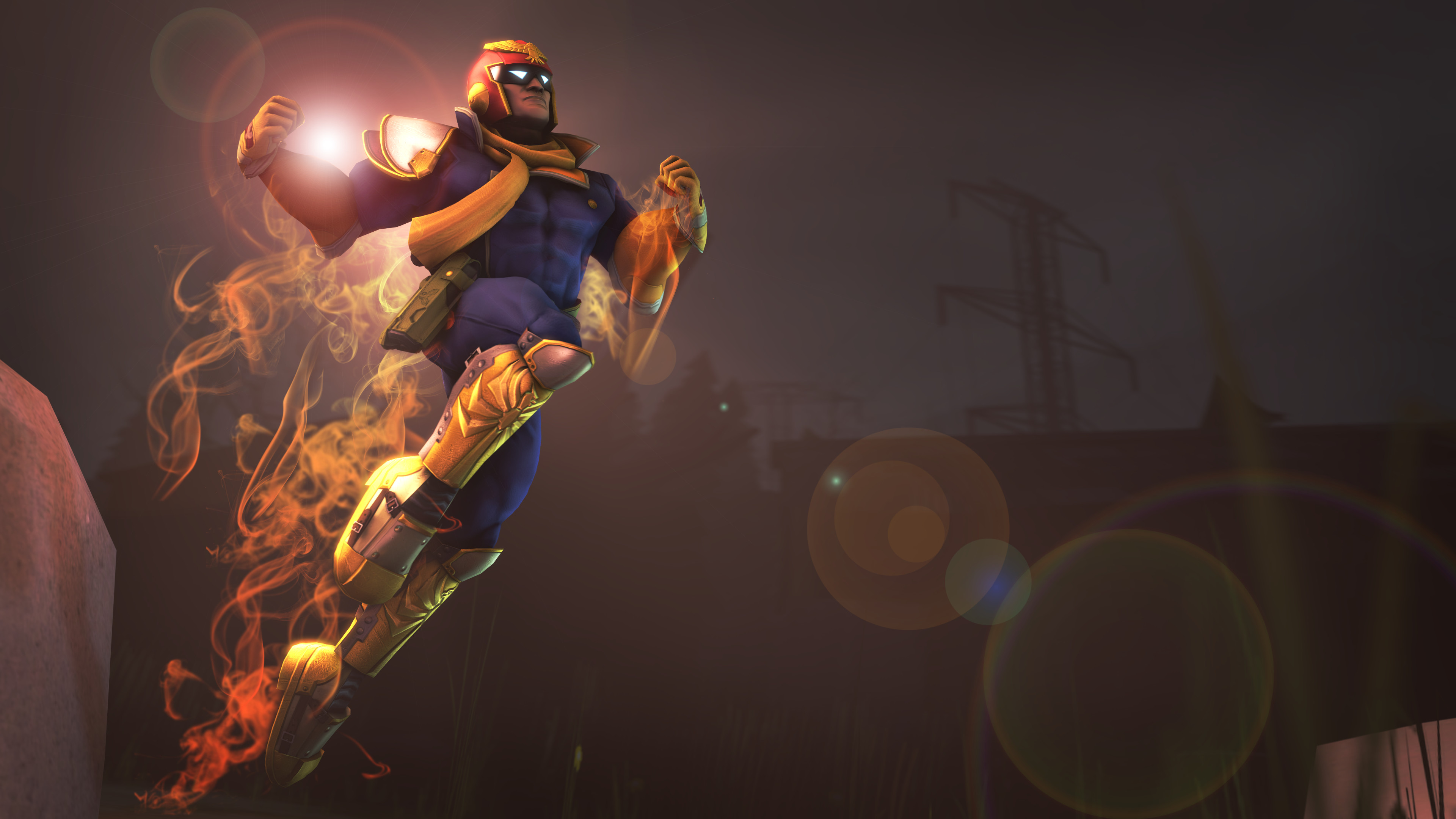 captain falcon 1558221479 - Captain Falcon - hd-wallpapers, games wallpapers, fictional character wallpapers, 4k-wallpapers