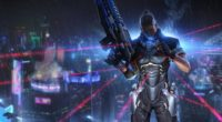 cyber hunter 1558221895 200x110 - Cyber Hunter - hd-wallpapers, games wallpapers, cyber hunter wallpapers, 4k-wallpapers, 2019 games wallpapers