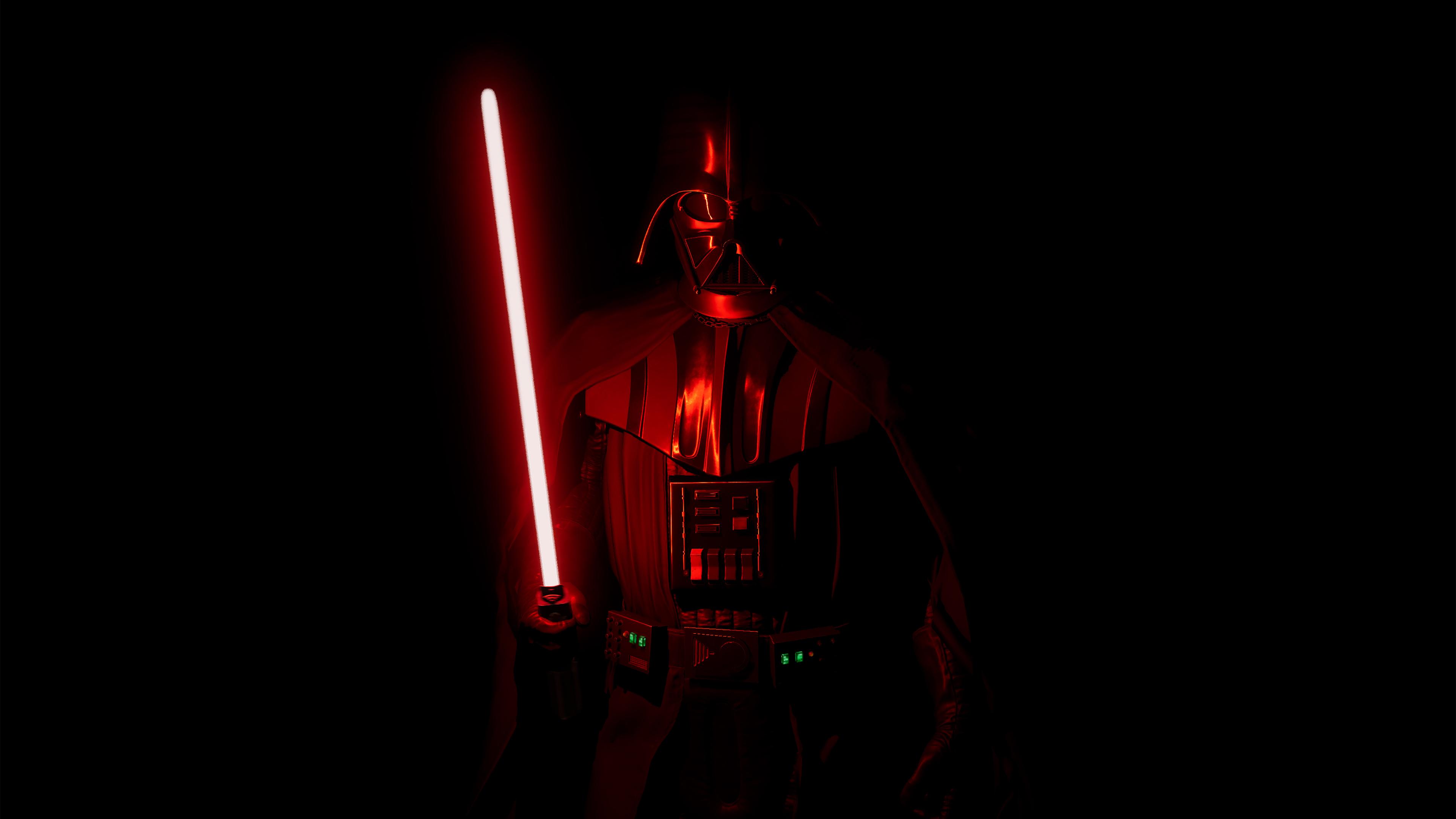 Wallpaper 4k Darth Vader 4k 2019 4k Wallpapers Darth Vader