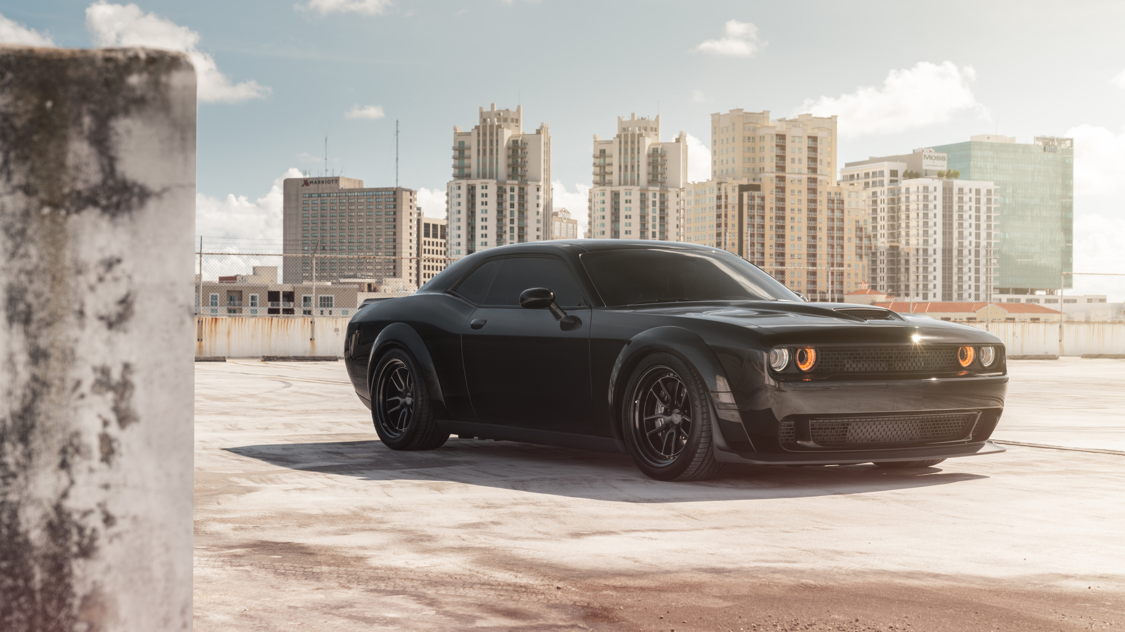 dodge challenger srt 4k 2019 1557260843 - Dodge Challenger SRT 4k 2019 - hd-wallpapers, dodge challenger wallpapers, cars wallpapers, 4k-wallpapers
