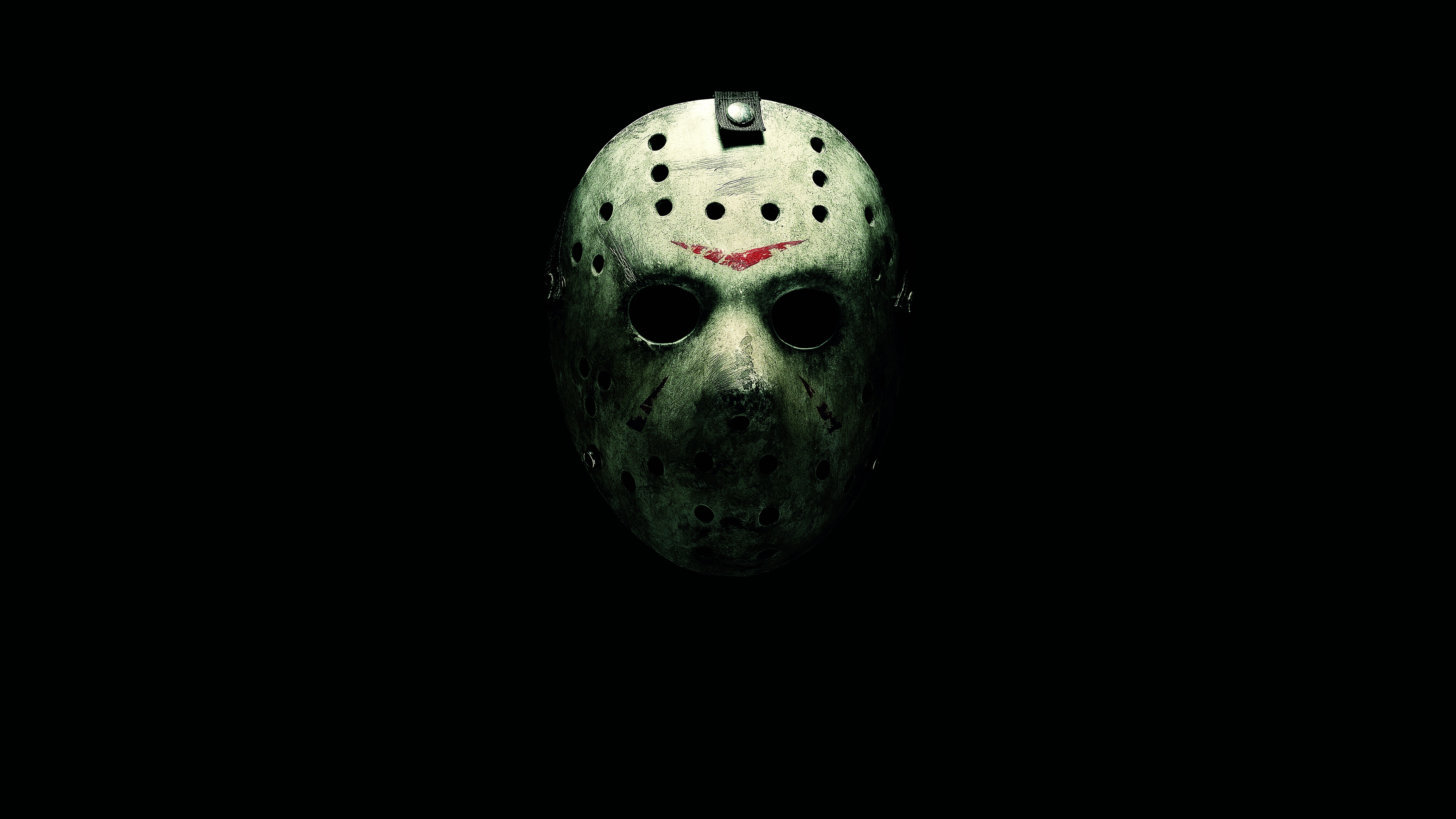 friday the 13th 4k 1558221209 - Friday The 13th 4k - mask wallpapers, hd-wallpapers, games wallpapers, friday the 13th the games wallpapers, 4k-wallpapers, 2019 games wallpapers