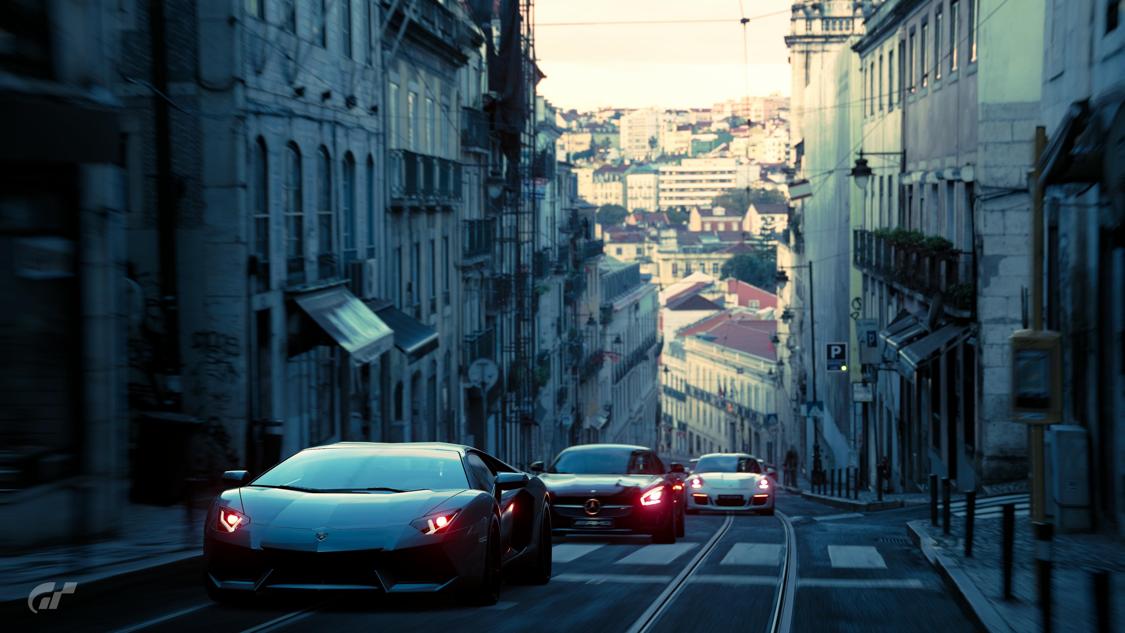gran turismo cars 4k 1558221073 - Gran Turismo Cars 4k - mercedes wallpapers, lamborghini wallpapers, hd-wallpapers, gran turismo sport wallpapers, games wallpapers, cars wallpapers, 4k-wallpapers, 2018 games wallpapers
