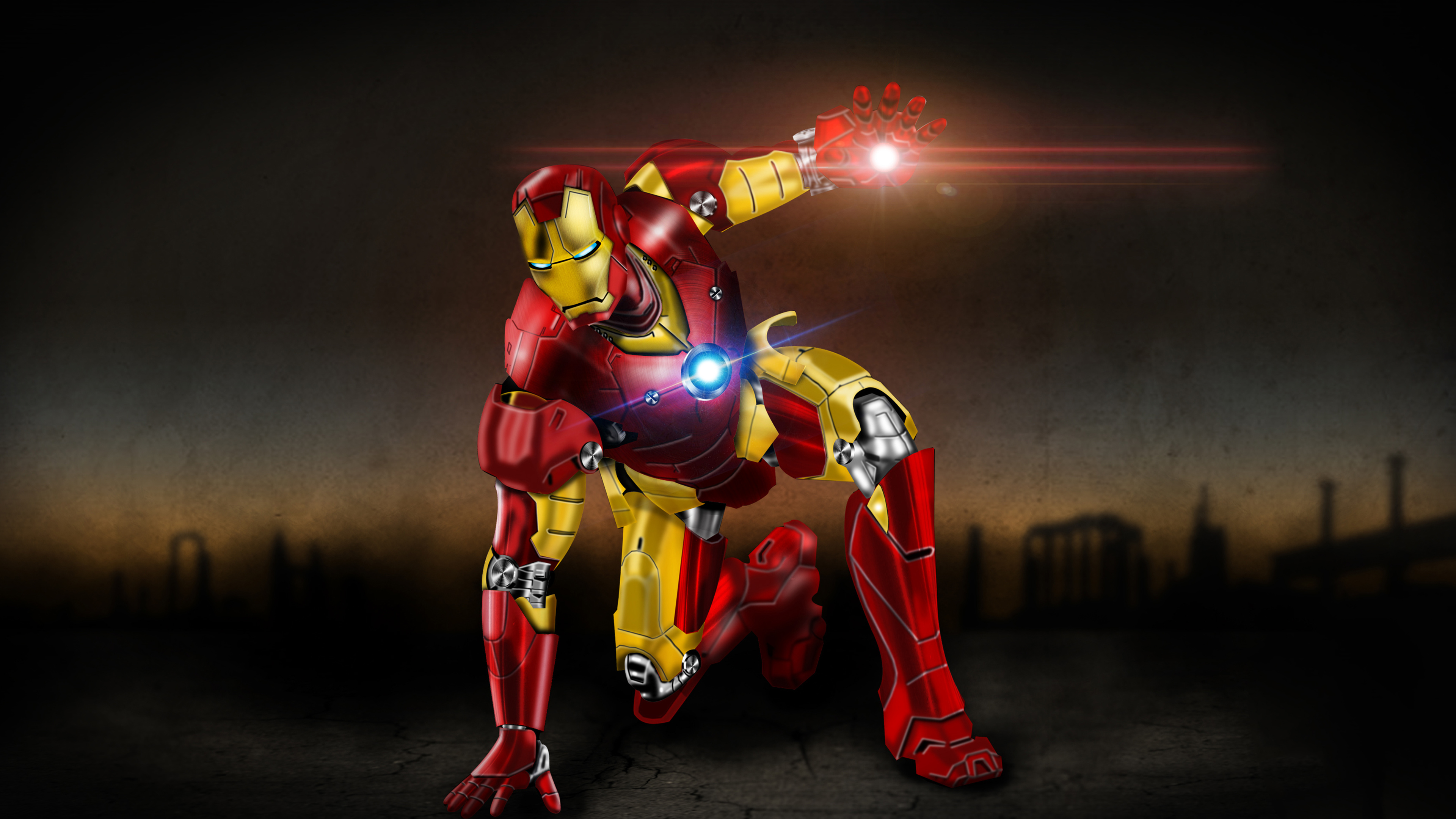 iron man avengers endgame new 4k 1557260453 - Iron Man Avengers Endgame New 4k - superheroes wallpapers, movies wallpapers, iron man wallpapers, hd-wallpapers, behance wallpapers, avengers endgame wallpapers, 4k-wallpapers, 2019 movies wallpapers