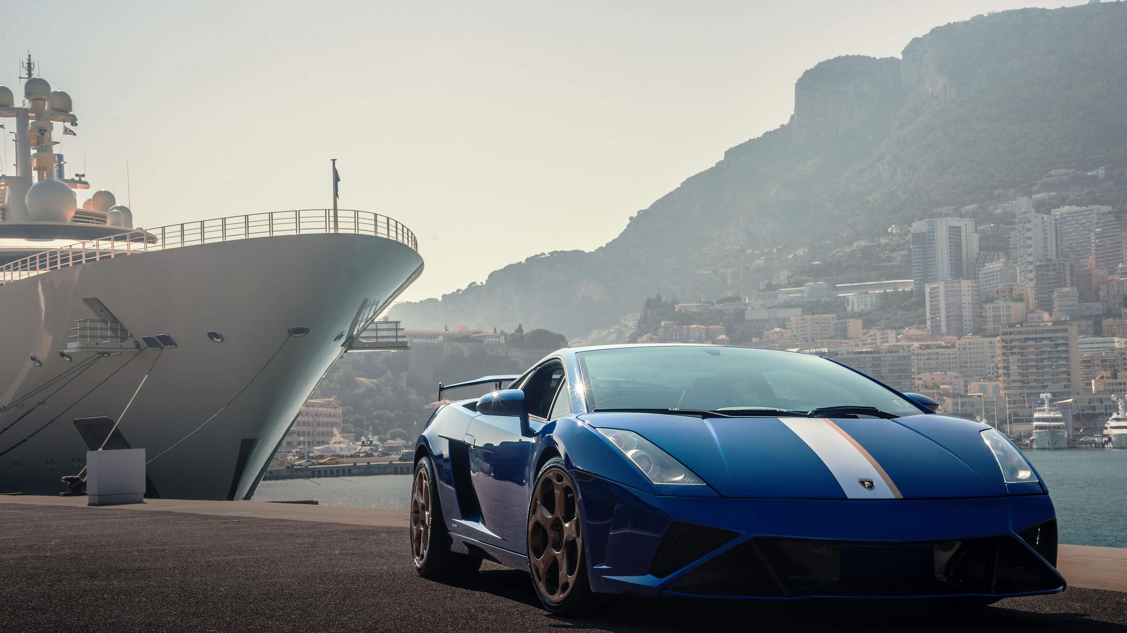Lamborghini Supercar 4k lamborghini wallpapers, hd ...