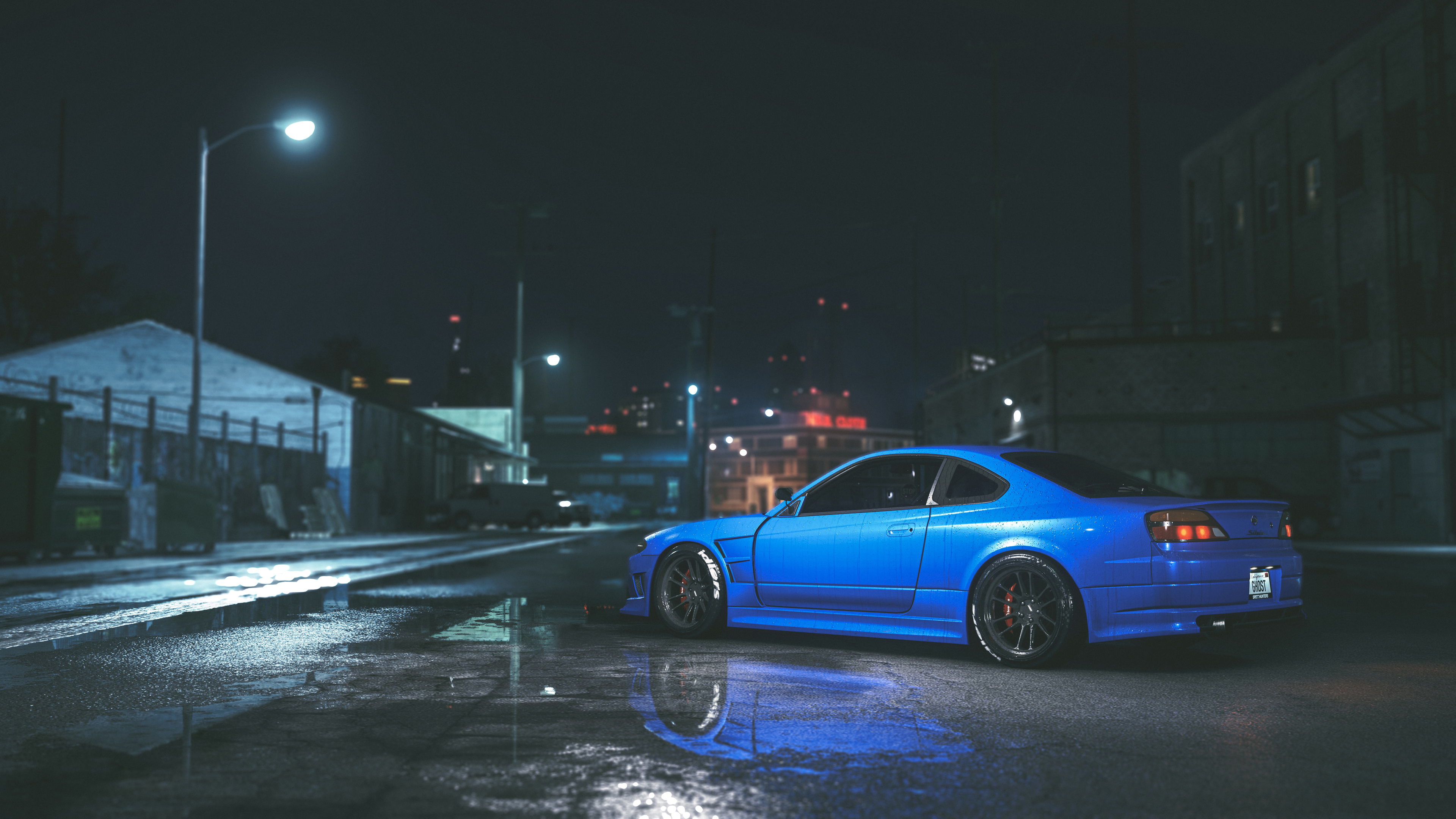 Wallpaper 4k Need For Speed Game 4k 4k Wallpapers Cars