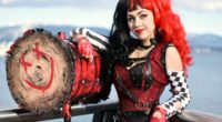 steampunk harley quinn and her hammer 4k 1557260302 200x110 - Steampunk Harley Quinn And Her Hammer 4k - superheroes wallpapers, hd-wallpapers, harley quinn wallpapers, cosplay wallpapers, 4k-wallpapers