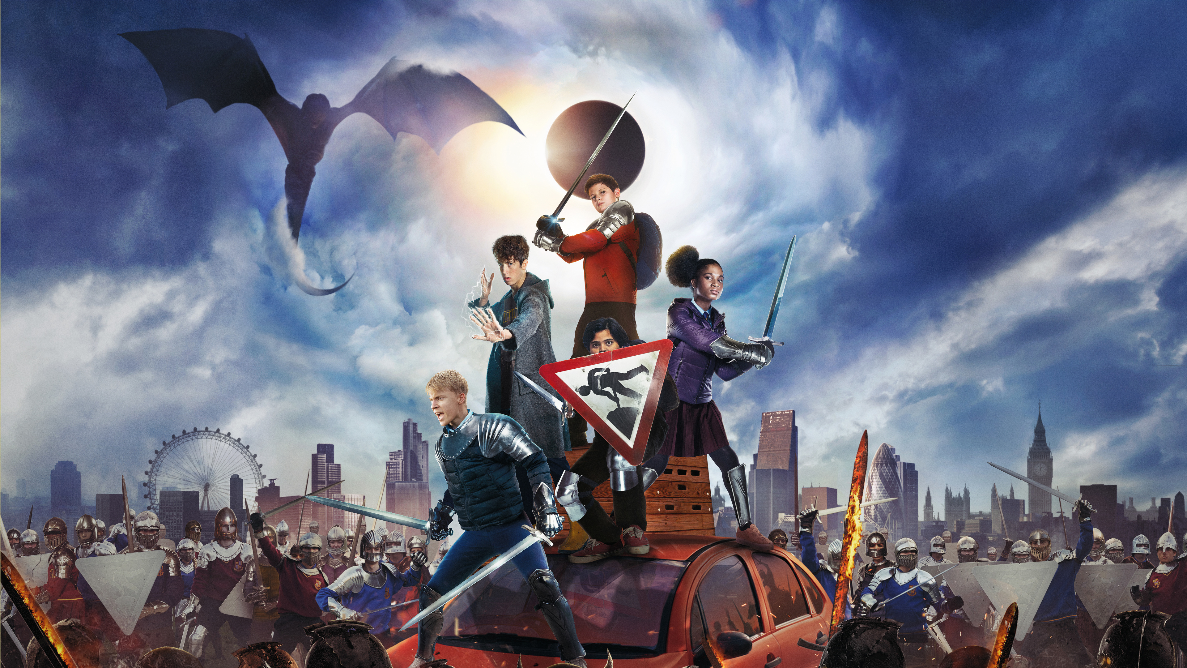 the kid who would be king 4k 1558220202 - The Kid Who Would Be King 4k - the kid who would be king wallpapers, movies wallpapers, hd-wallpapers, 4k-wallpapers, 2019 movies wallpapers