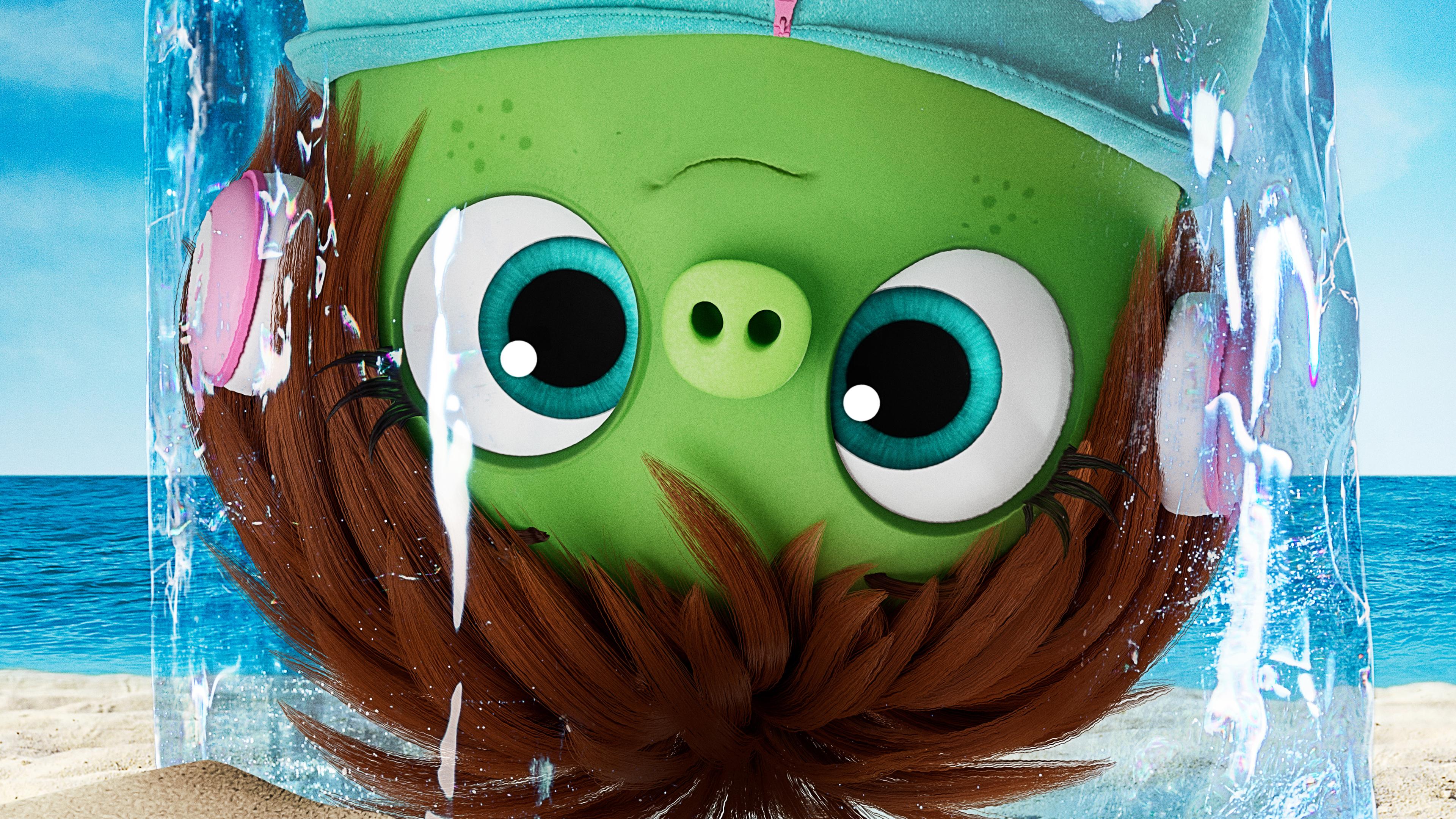 2019 the angry birds movie 2 4k 1560535021 - 2019 The Angry Birds Movie 2 4k - the angry birds movie 2 wallpapers, the angry birds 2 wallpapers, movies wallpapers, hd-wallpapers, angry birds wallpapers, 4k-wallpapers, 2019 movies wallpapers