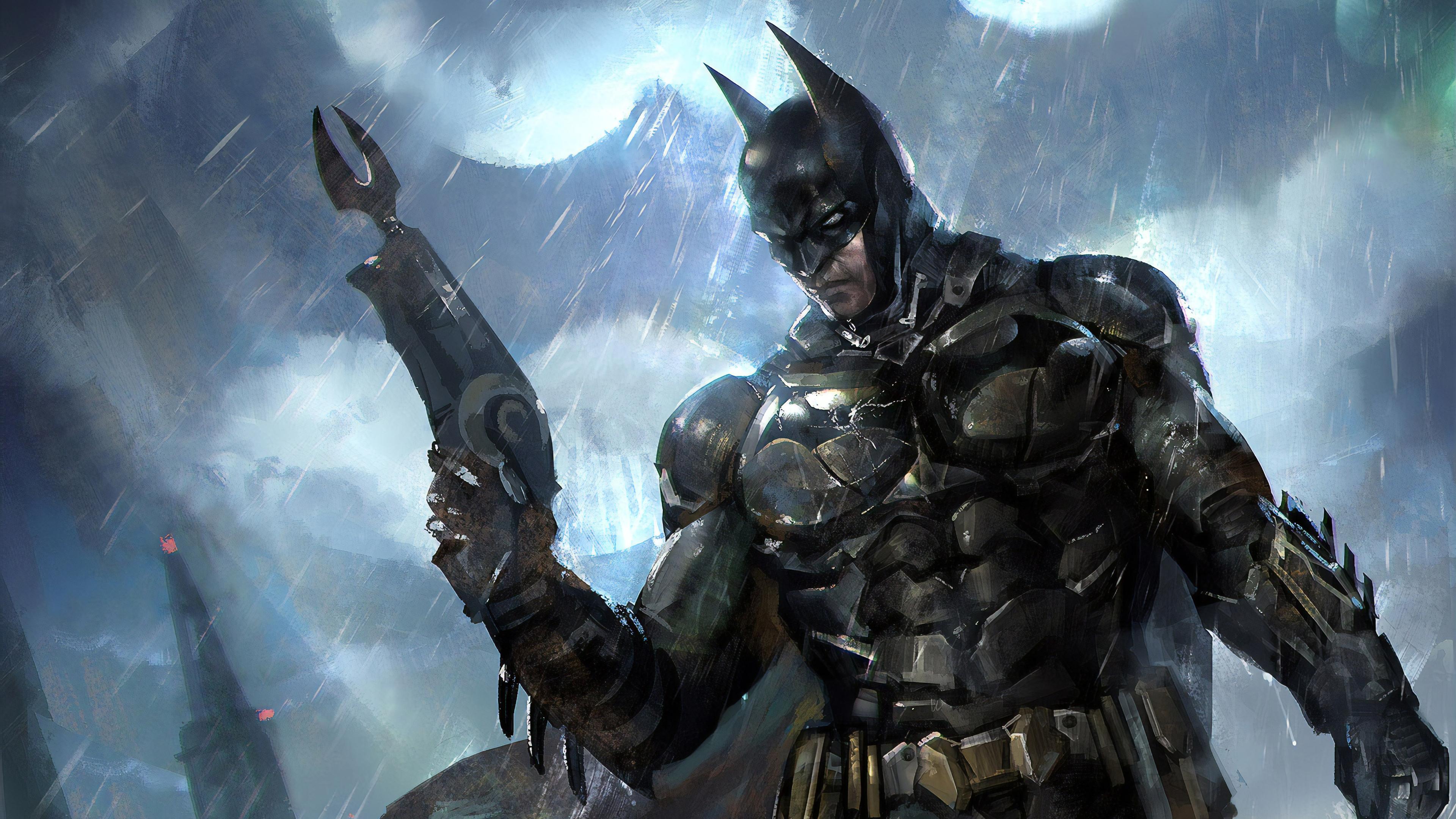 4k batman knight 1559764219 - 4k Batman Knight - superheroes wallpapers, hd-wallpapers, digital art wallpapers, behance wallpapers, batman wallpapers, artwork wallpapers, 4k-wallpapers