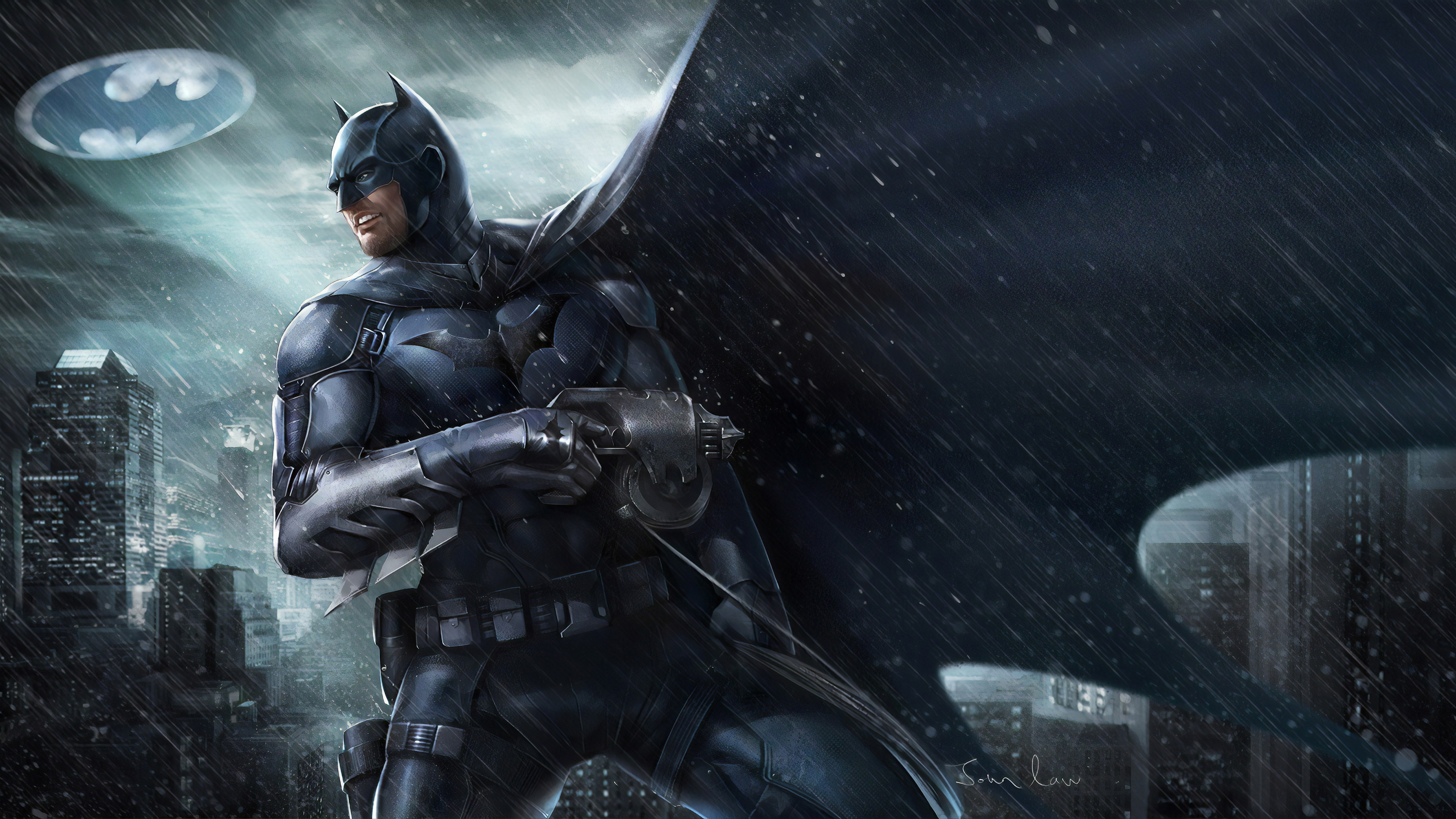 4k batman new artwork 1560533567 - 4k Batman New Artwork - superheroes wallpapers, hd-wallpapers, digital art wallpapers, deviantart wallpapers, batman wallpapers, artwork wallpapers, 4k-wallpapers