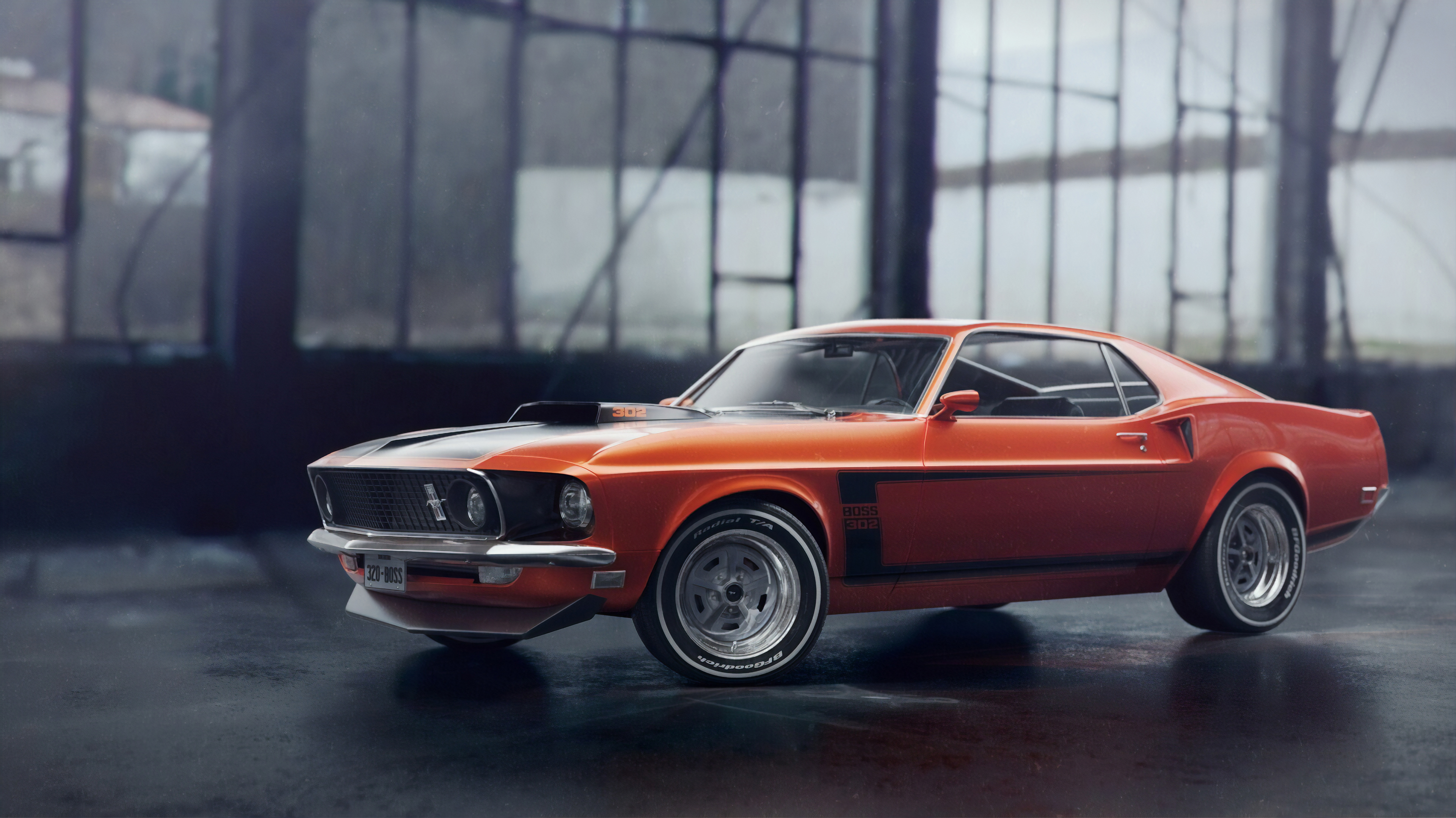 4k ford mustang 1560534087 - 4k Ford Mustang - hd-wallpapers, ford wallpapers, ford mustang wallpapers, digital art wallpapers, cars wallpapers, artwork wallpapers, artist wallpapers, 4k-wallpapers
