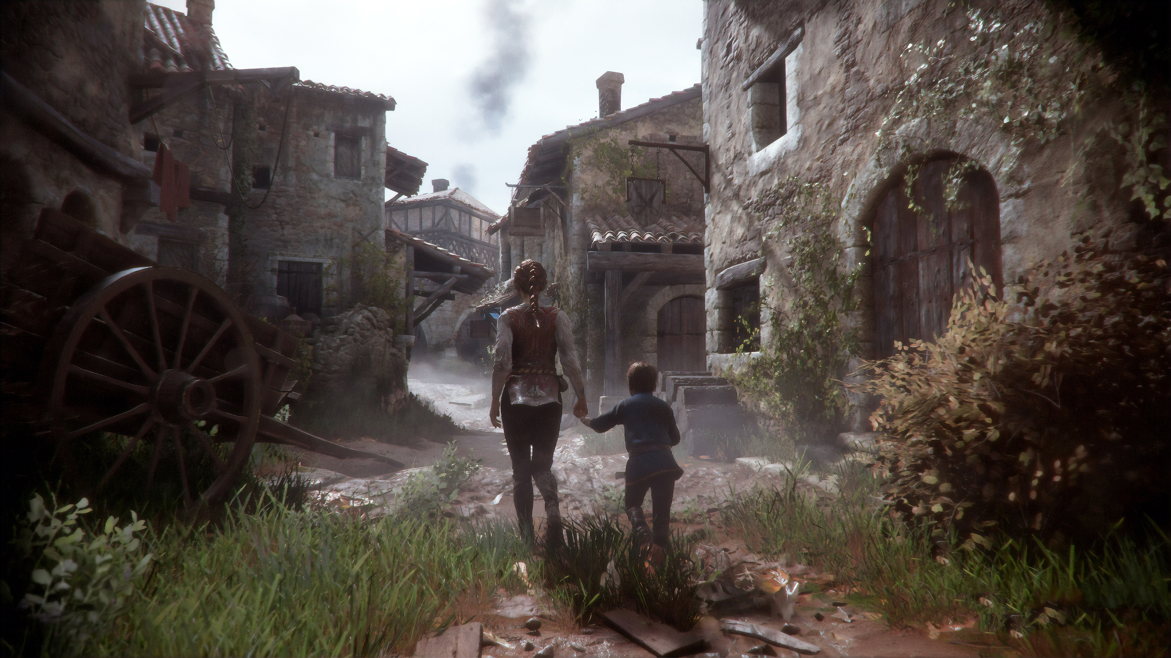 a plague tale innocence 2019 1559798065 - A Plague Tale Innocence 2019 - xbox games wallpapers, ps games wallpapers, pc games wallpapers, hd-wallpapers, games wallpapers, a plague tale innocence wallpapers, 4k-wallpapers, 2019 games wallpapers