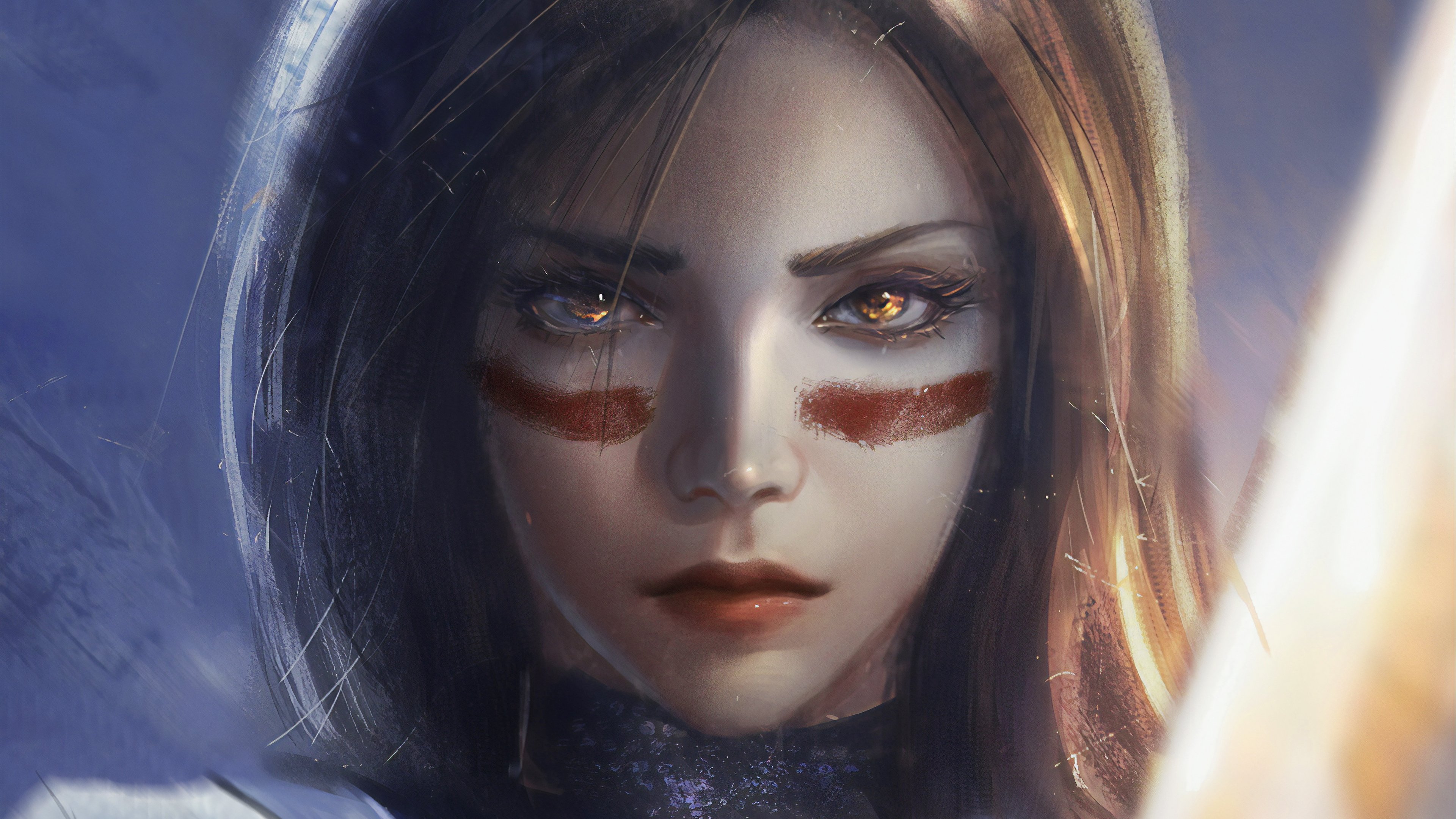alita fan art 1560535011 - Alita Fan Art - movies wallpapers, hd-wallpapers, digital art wallpapers, deviantart wallpapers, artwork wallpapers, artist wallpapers, alita battle angel wallpapers, 4k-wallpapers, 2019 movies wallpapers