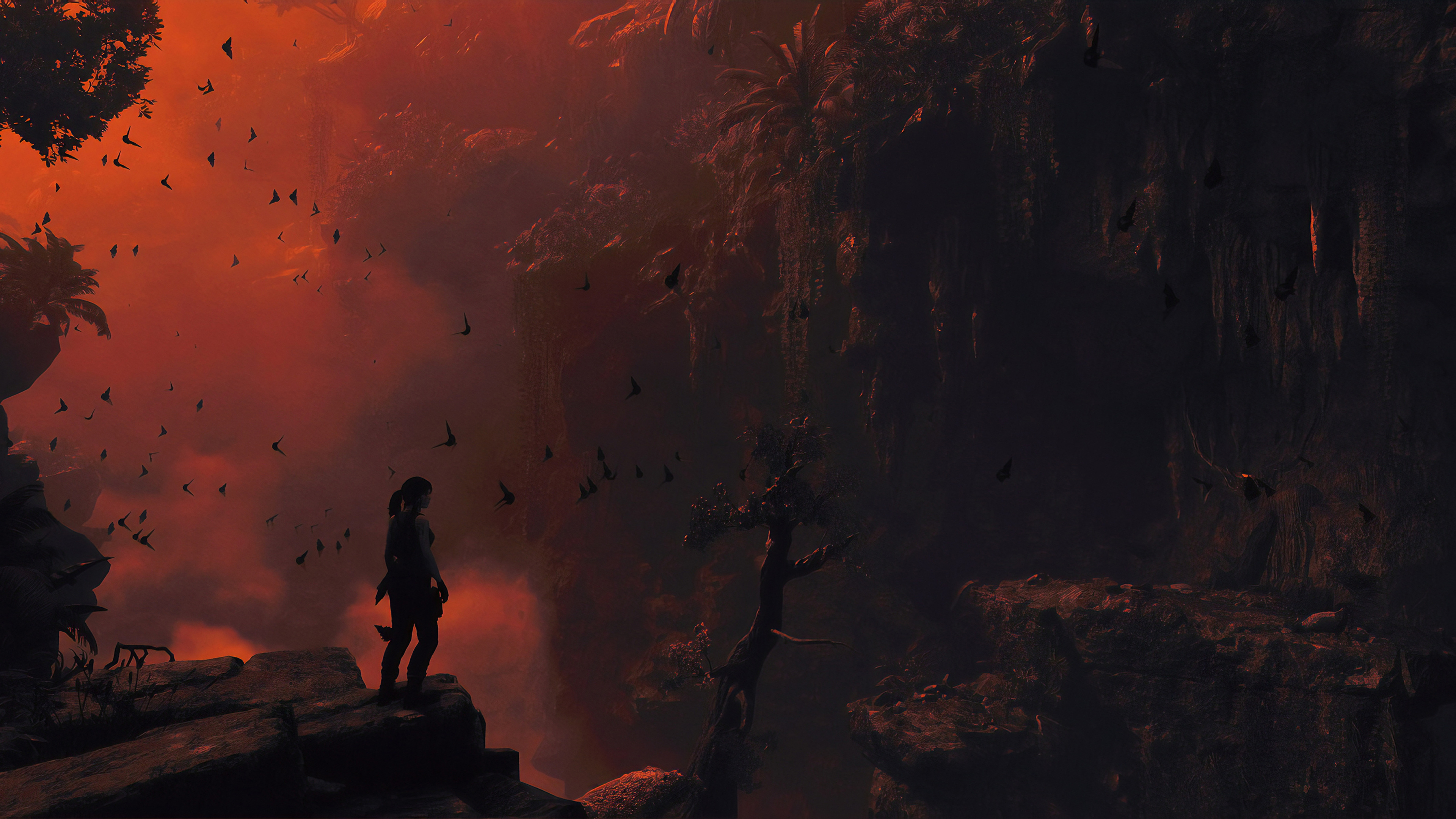 apocalypse shadow of the tomb raider 4k 1560534896 - Apocalypse Shadow Of The Tomb Raider 4k - tomb raider wallpapers, lara croft wallpapers, hd-wallpapers, games wallpapers, 4k-wallpapers, 2019 games wallpapers
