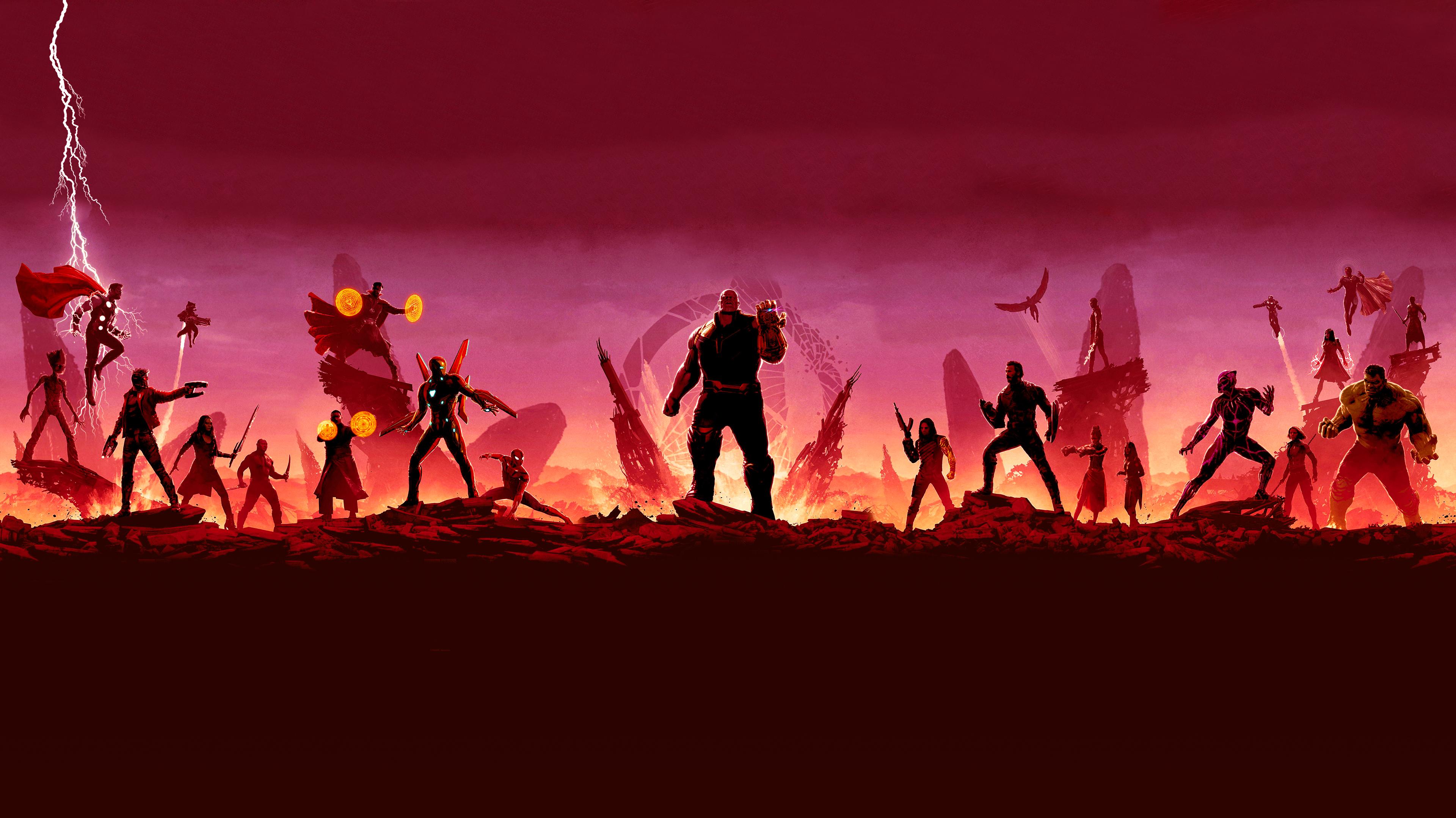 avengers infinity war minimal art 1559764290 - Avengers Infinity War Minimal Art - superheroes wallpapers, minimalist wallpapers, minimalism wallpapers, hd-wallpapers, avengers-wallpapers, avengers-infinity-war-wallpapers, 4k-wallpapers