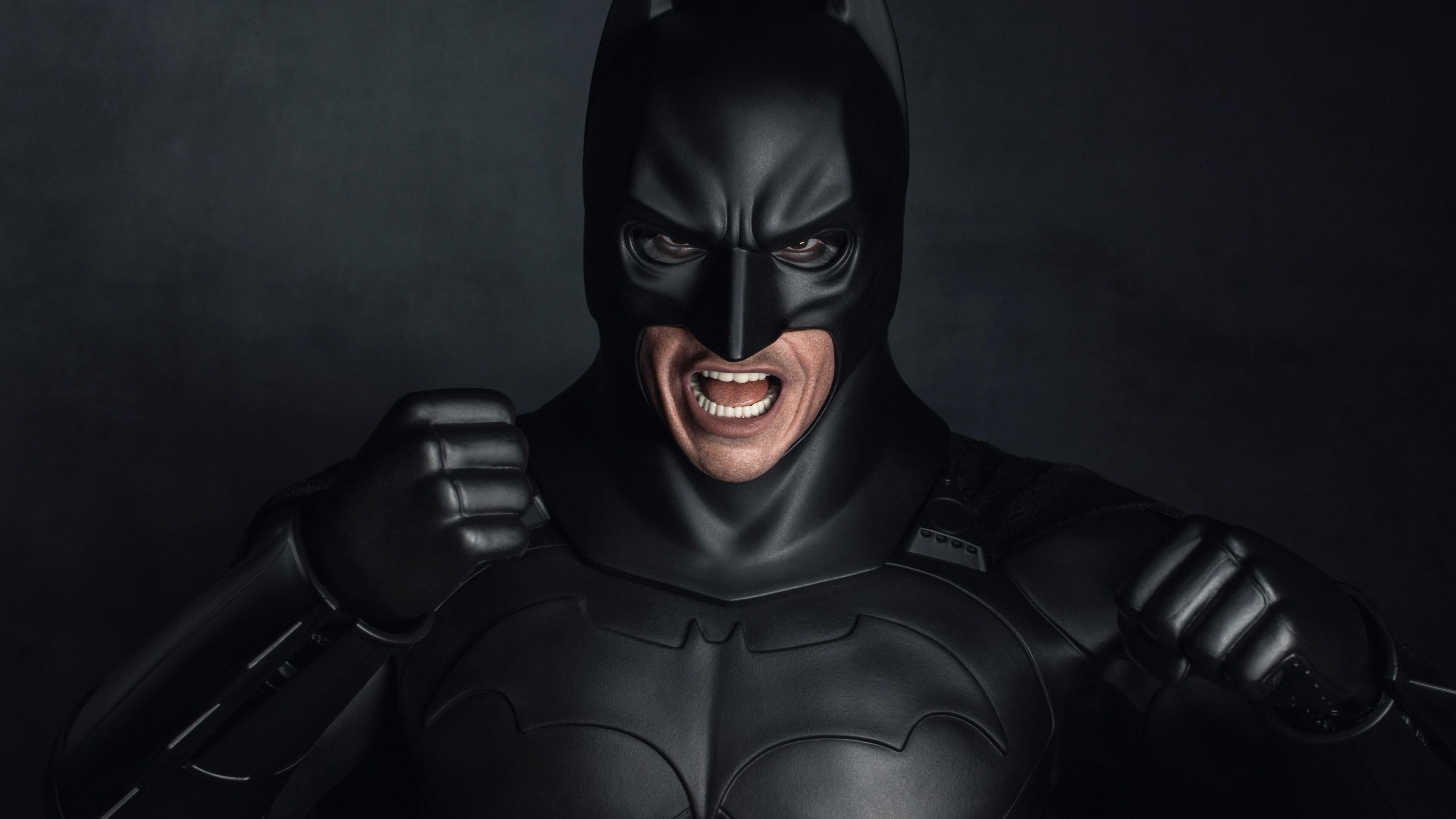 Wallpaper 4k Batman Begins 4k New 4k Wallpapers Batman