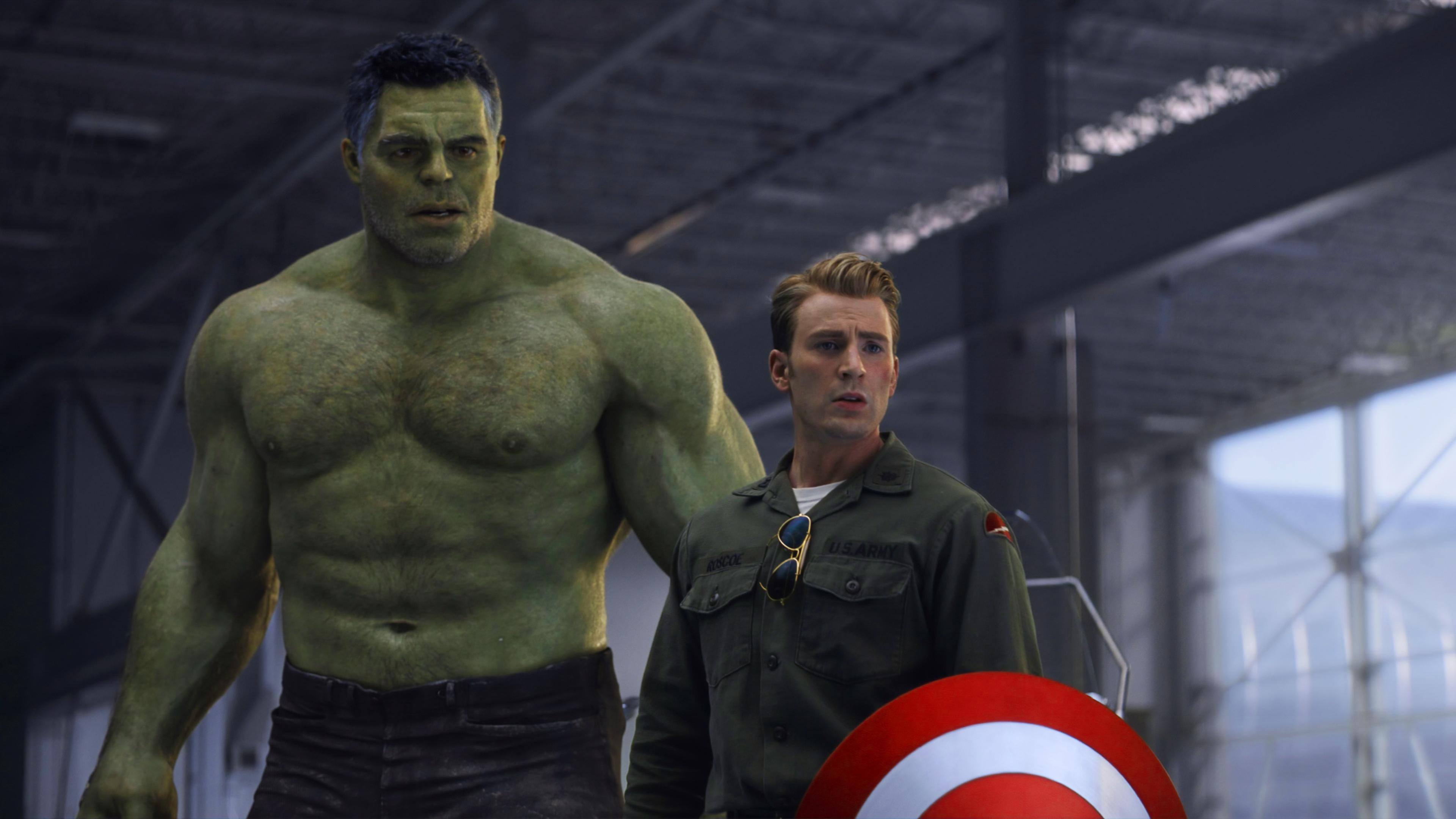 captain america and hulk time travel avengers end game 1560535043 - Captain America And Hulk Time Travel Avengers End Game - movies wallpapers, hulk wallpapers, hd-wallpapers, captain america wallpapers, avengers end game wallpapers, 4k-wallpapers