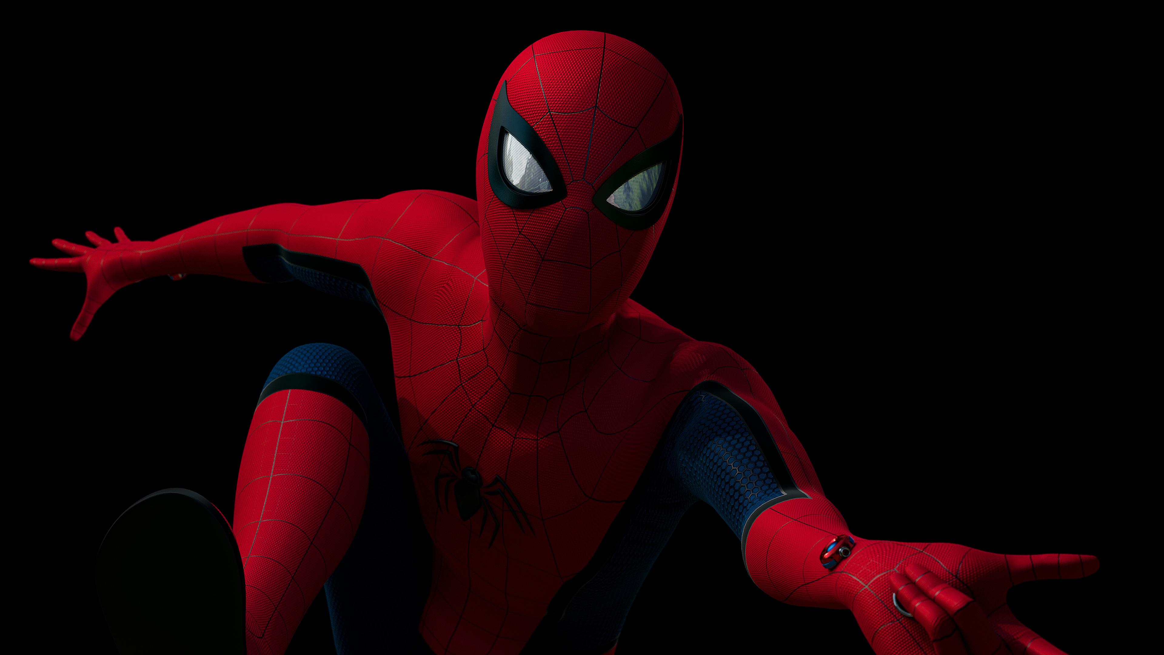 cgi spider man 1560533712 - CGI Spider Man - superheroes wallpapers, spiderman wallpapers, hd-wallpapers, digital art wallpapers, deviantart wallpapers, artwork wallpapers, artist wallpapers, 4k-wallpapers