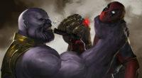 deadpool vs thanos art 1560533723 200x110 - Deadpool Vs Thanos Art - thanos-wallpapers, supervillain wallpapers, superheroes wallpapers, hd-wallpapers, digital art wallpapers, deadpool wallpapers, artwork wallpapers, 4k-wallpapers