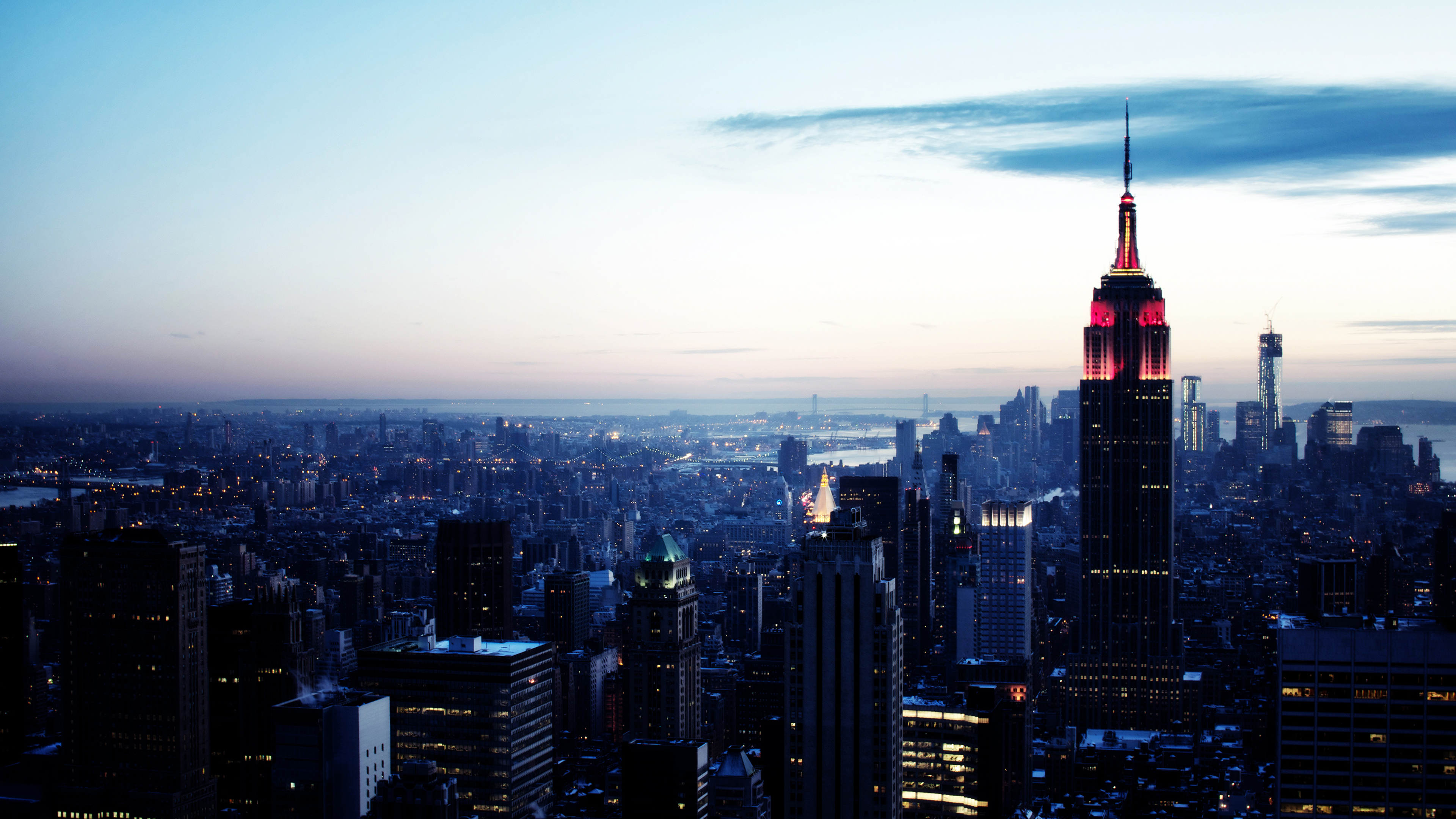Wallpaper 4k Empire State Building New York 4k 4k Wallpapers Empire State Building Wallpapers Hd Wallpapers New York Wallpapers Photography Wallpapers Usa Wallpapers World Wallpapers