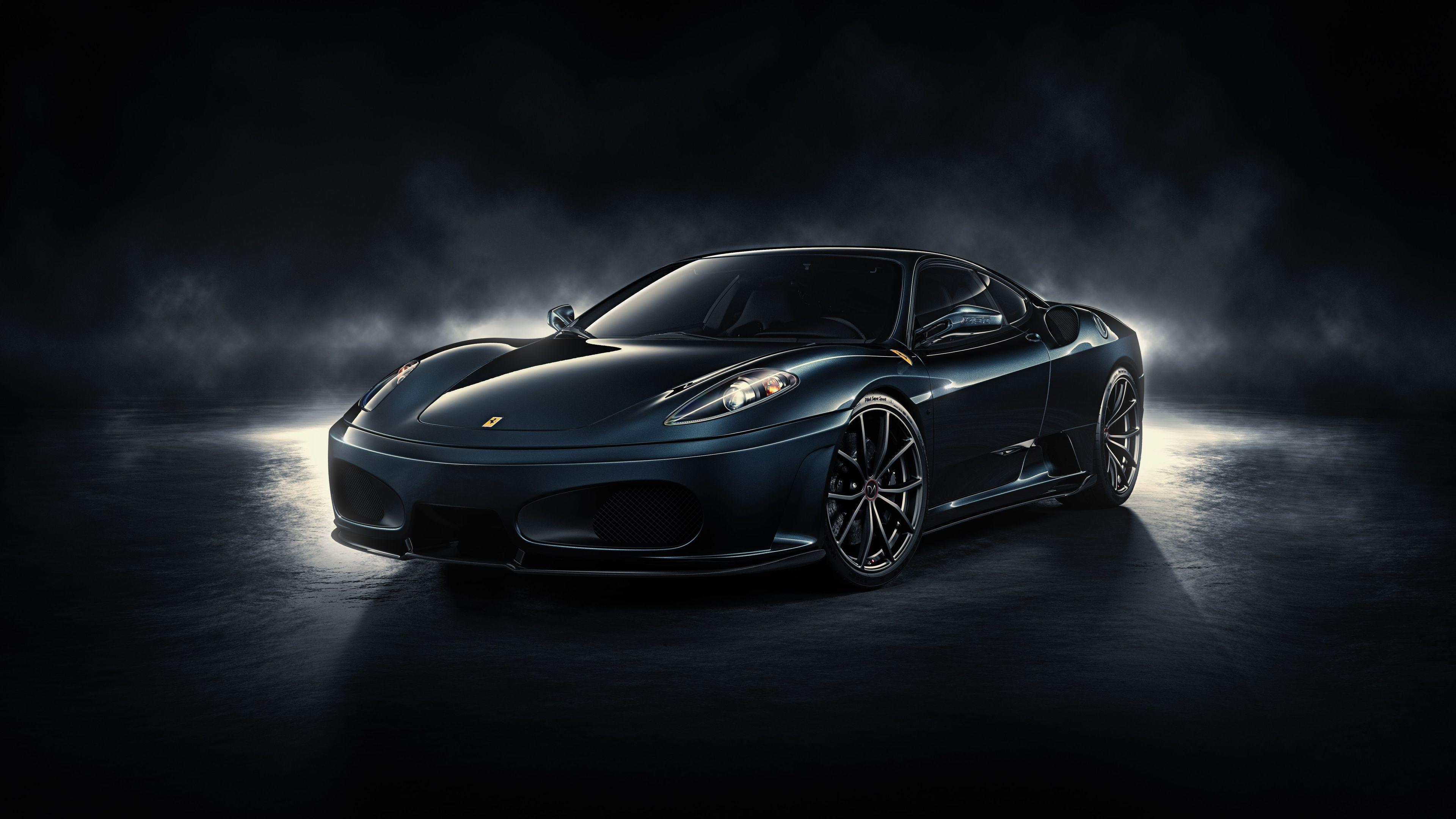 ferrari 4k 2019 1559764652 - Ferrari 4k 2019 - hd-wallpapers, ferrari wallpapers, cars wallpapers, 4k-wallpapers