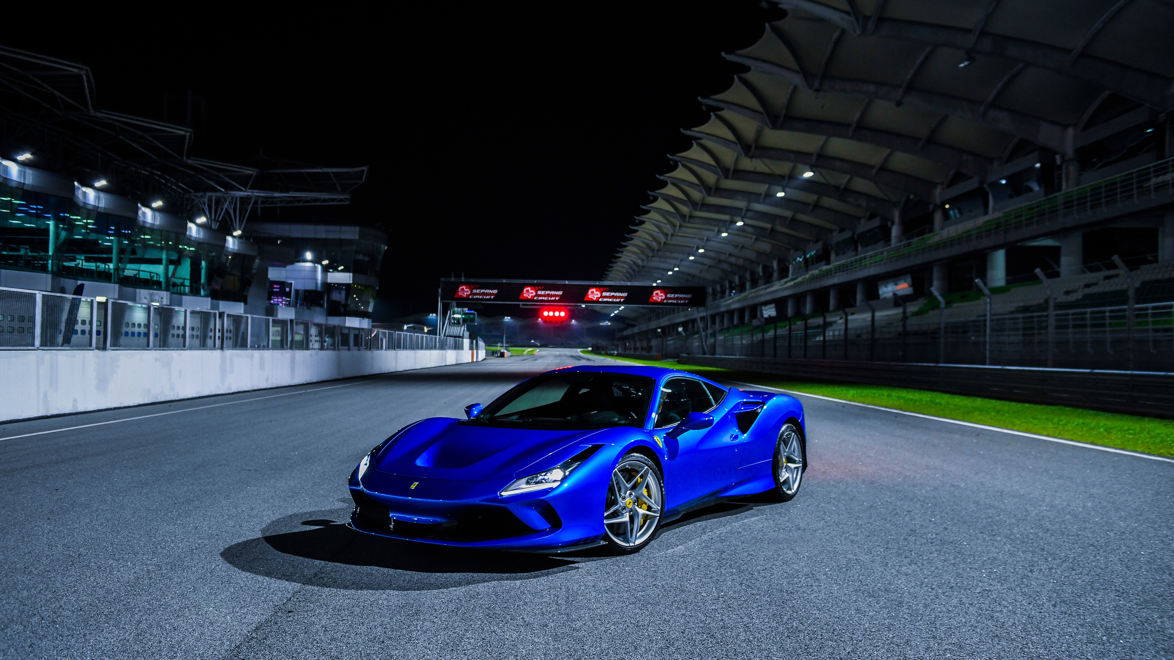 ferrari f8 tributo 2019 4k new 1559764653 - Ferrari F8 Tributo 2019 4k New - hd-wallpapers, ferrari wallpapers, ferrari f8 tributo wallpapers, cars wallpapers, 4k-wallpapers, 2019 cars wallpapers