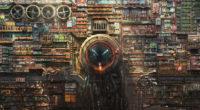 futuristic cyberpunk digital art 1560535407 200x110 - Futuristic Cyberpunk Digital Art - hd-wallpapers, future wallpapers, digital art wallpapers, cyberpunk wallpapers, artwork wallpapers, artist wallpapers, 4k-wallpapers