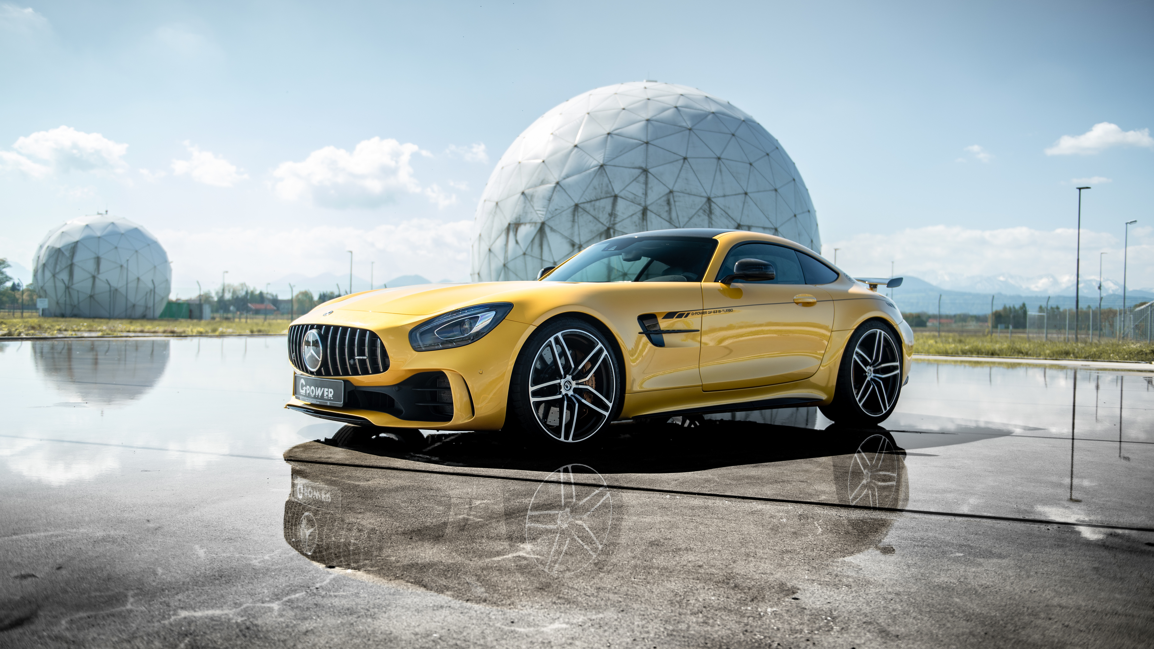 g power mercedes amg gt r 2019 1560534357 - G Power Mercedes AMG GT R 2019 - mercedes wallpapers, mercedes g class wallpapers, mercedes benz wallpapers, mercedes amg wallpapers, hd-wallpapers, cars wallpapers, 4k-wallpapers, 2019 cars wallpapers