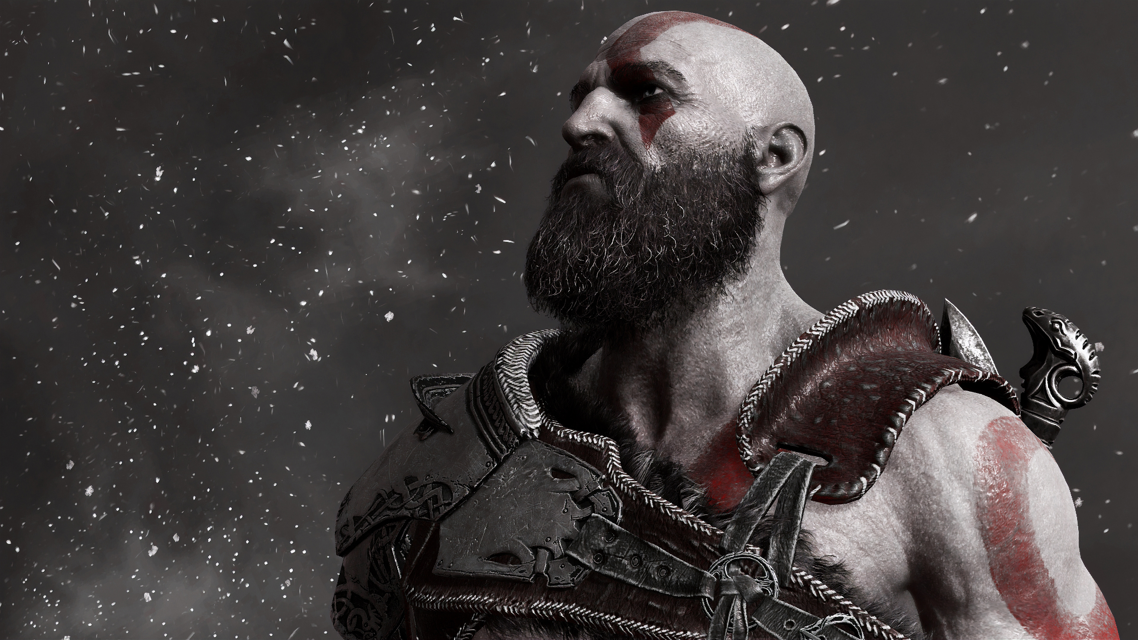 Wallpaper 4k God Of War 4 4k 2019 Games Wallpapers 4k