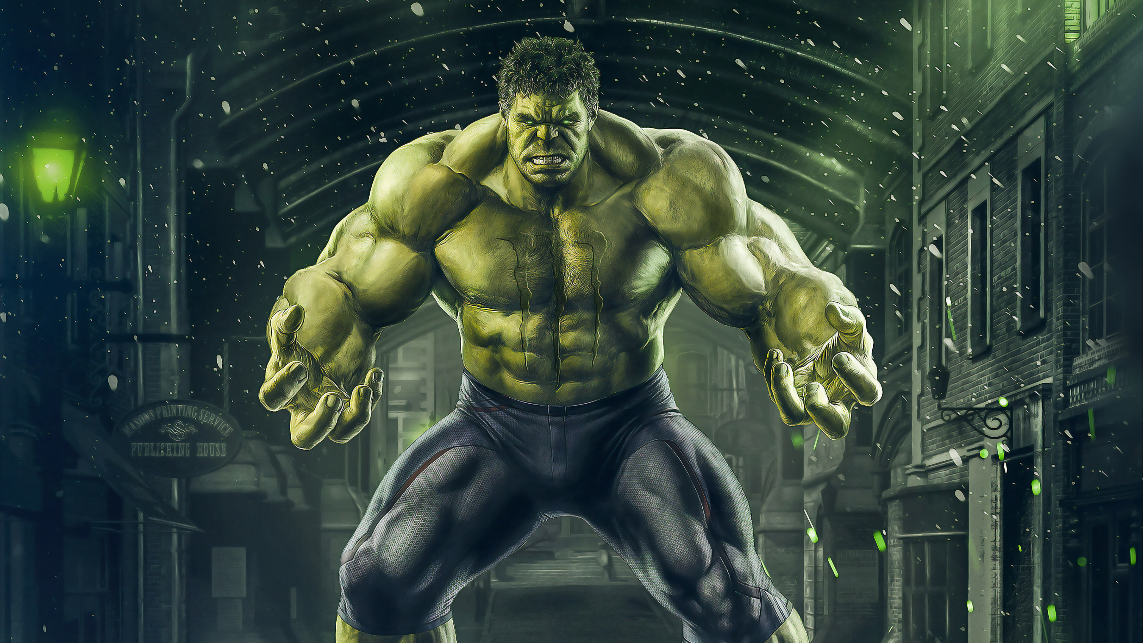 hulk the beast 4k 1559764067 - Hulk The Beast 4k - superheroes wallpapers, hulk wallpapers, hd-wallpapers, behance wallpapers, 4k-wallpapers